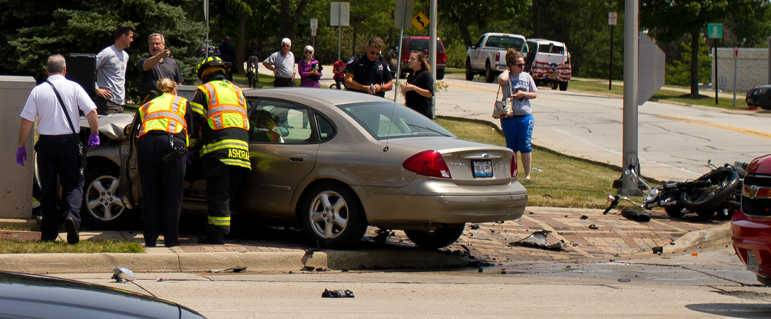 Police ID Hoffman Estates man killed in fatal crash