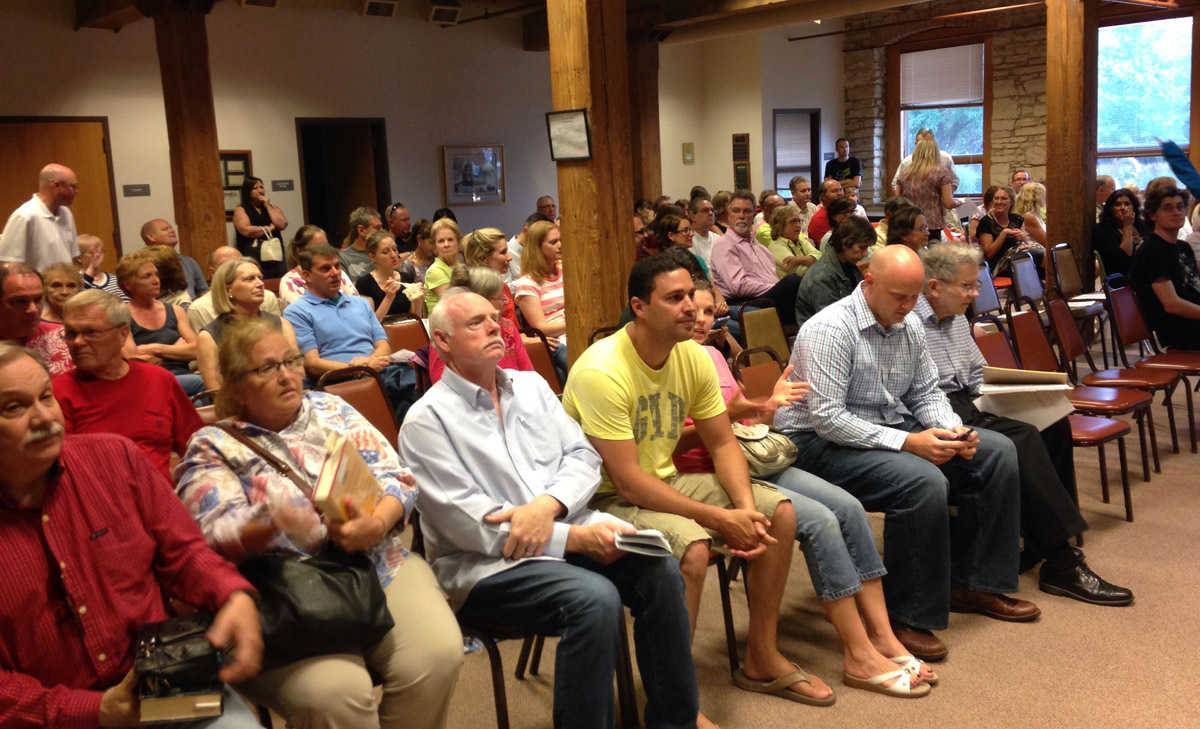 Batavia industrial park plan upsets neighbors