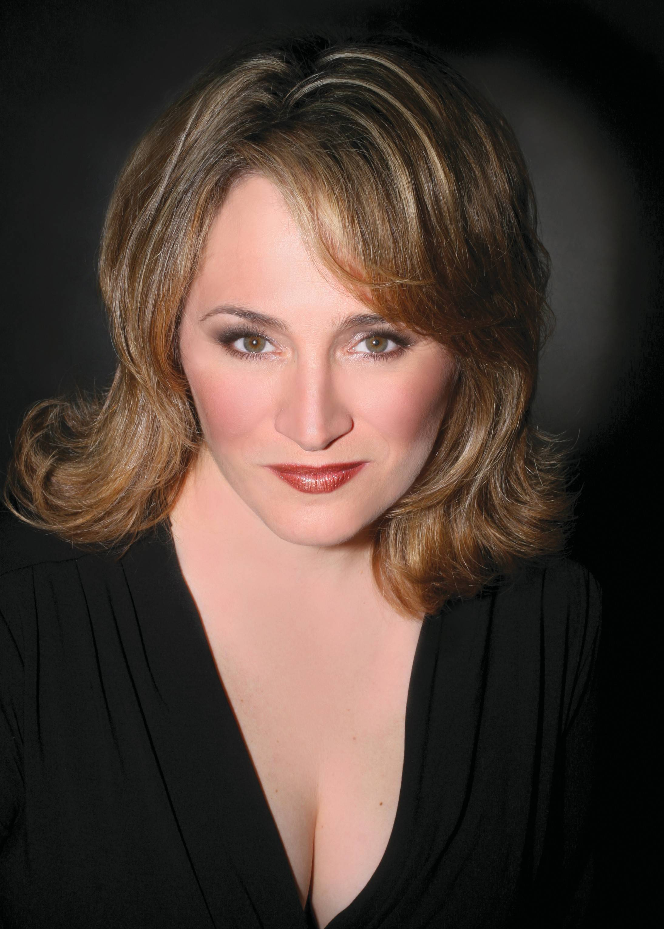 "Opera soprano Patricia Racette stars in the title role of Richard Strauss' ""Salome"" with the Chicago Symphony Orchestra at the Ravinia Festival in Highland Park on Saturday, Aug. 2."
