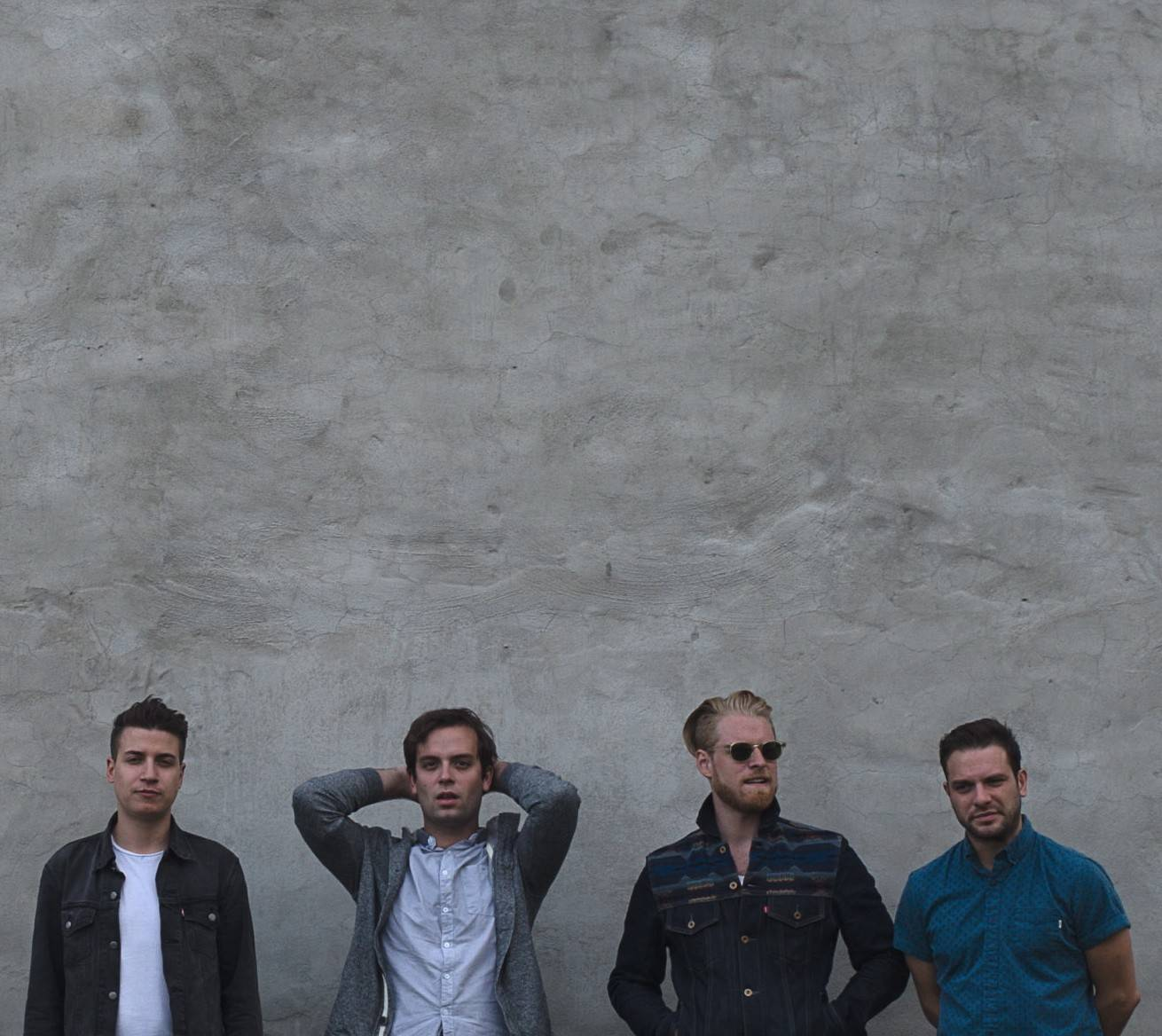 Local Gemini Club brings mix of rock, electronica to Lolla stage