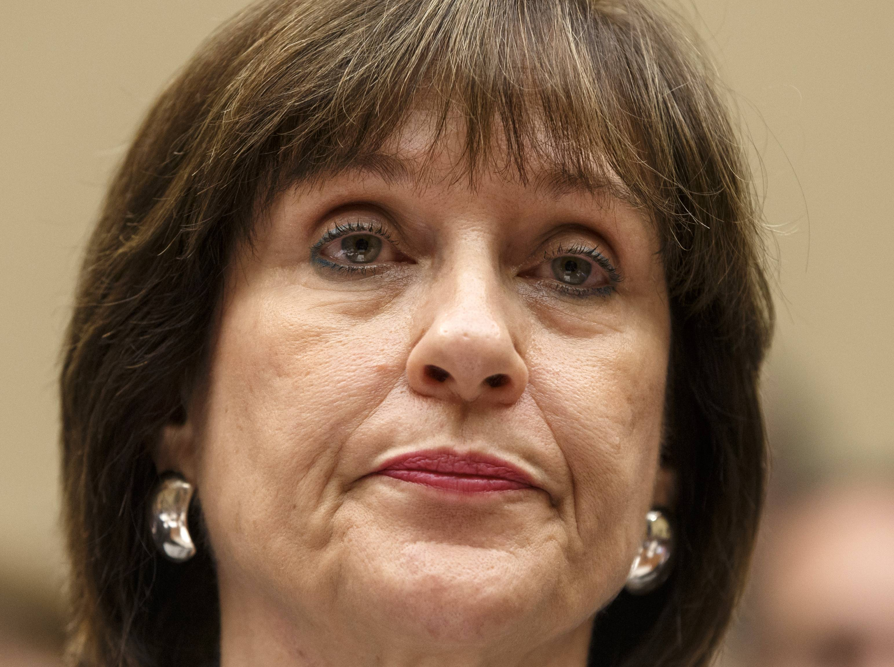 "Lois Lerner, a former IRS official at the heart of the agency's Tea Party controversy called Republicans ""crazies"" and more in newly released emails."