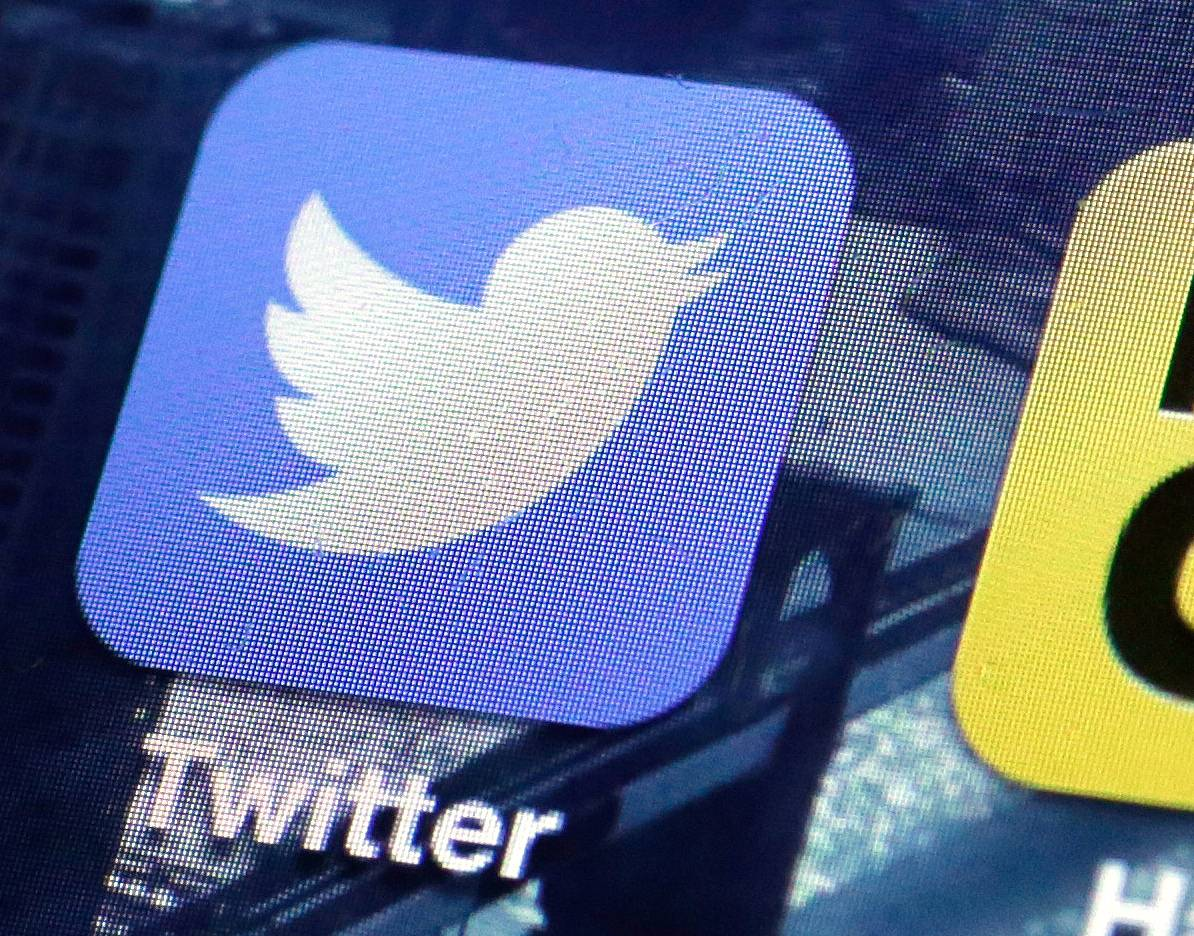The little blue bird is flying high. Stronger-than-expected financial results pushed Twitter's stock sharply higher on Tuesday after the short messaging service said its revenue more than doubled in the second quarter.