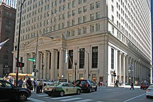 Wintrust Financial Corp. said it has signed a long-term lease for space at 231 S. LaSalle St. in Chicago's Loop, where it plans to consolidate its downtown operations.