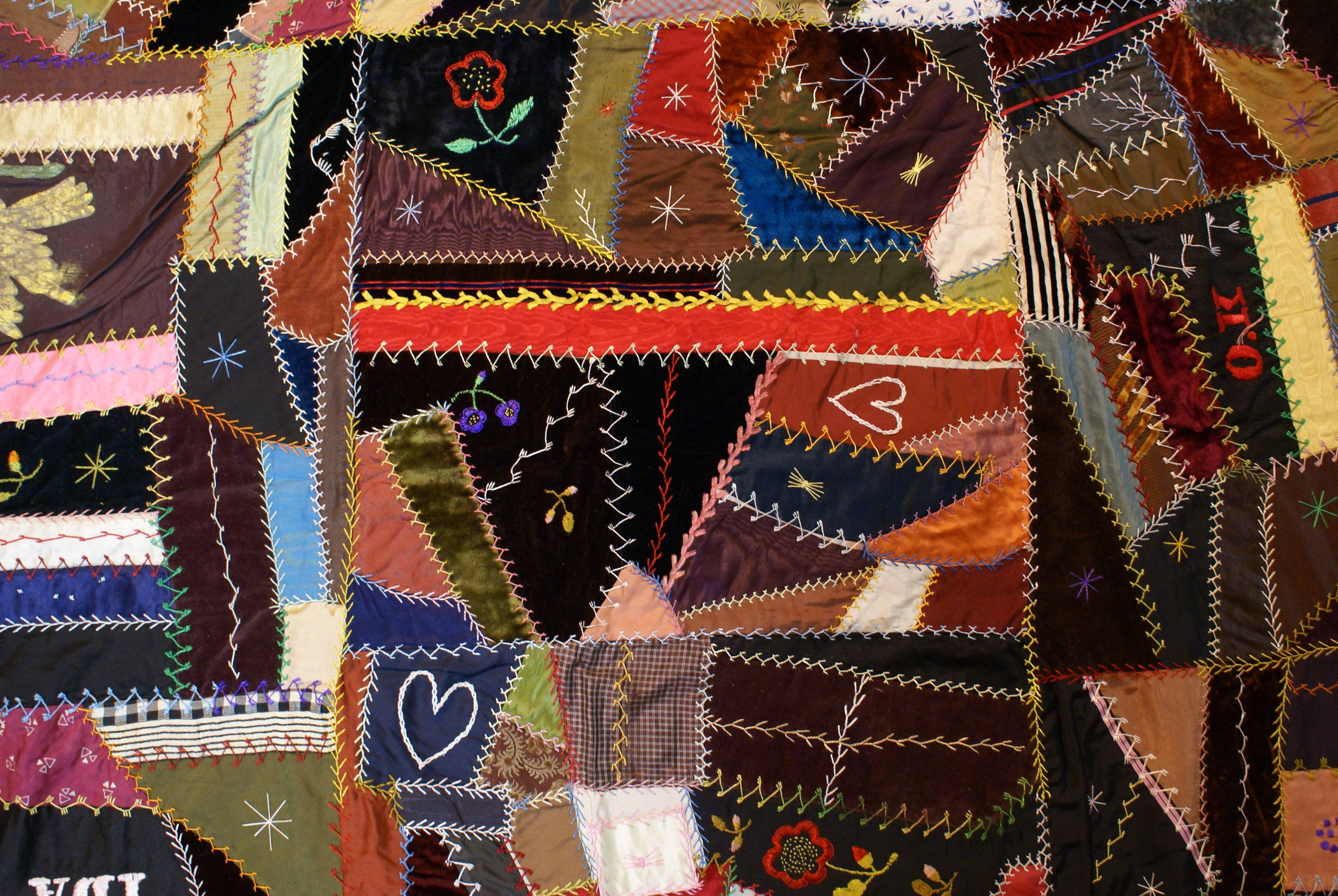 Local quilters are invited to join a new Quilters Group that is forming at the Des Plaines History Center from 10 a.m.-noon on Saturday, Aug. 9.