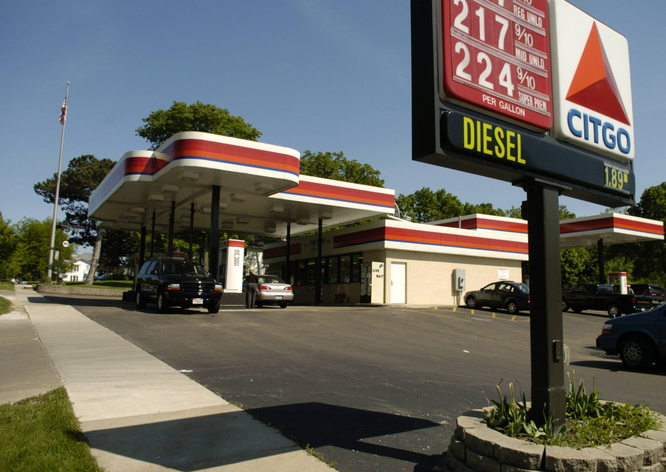 Petroleos de Venezuela SA is seeking a buyer for Citgo Petroleum Corp., its U.S. refining company.