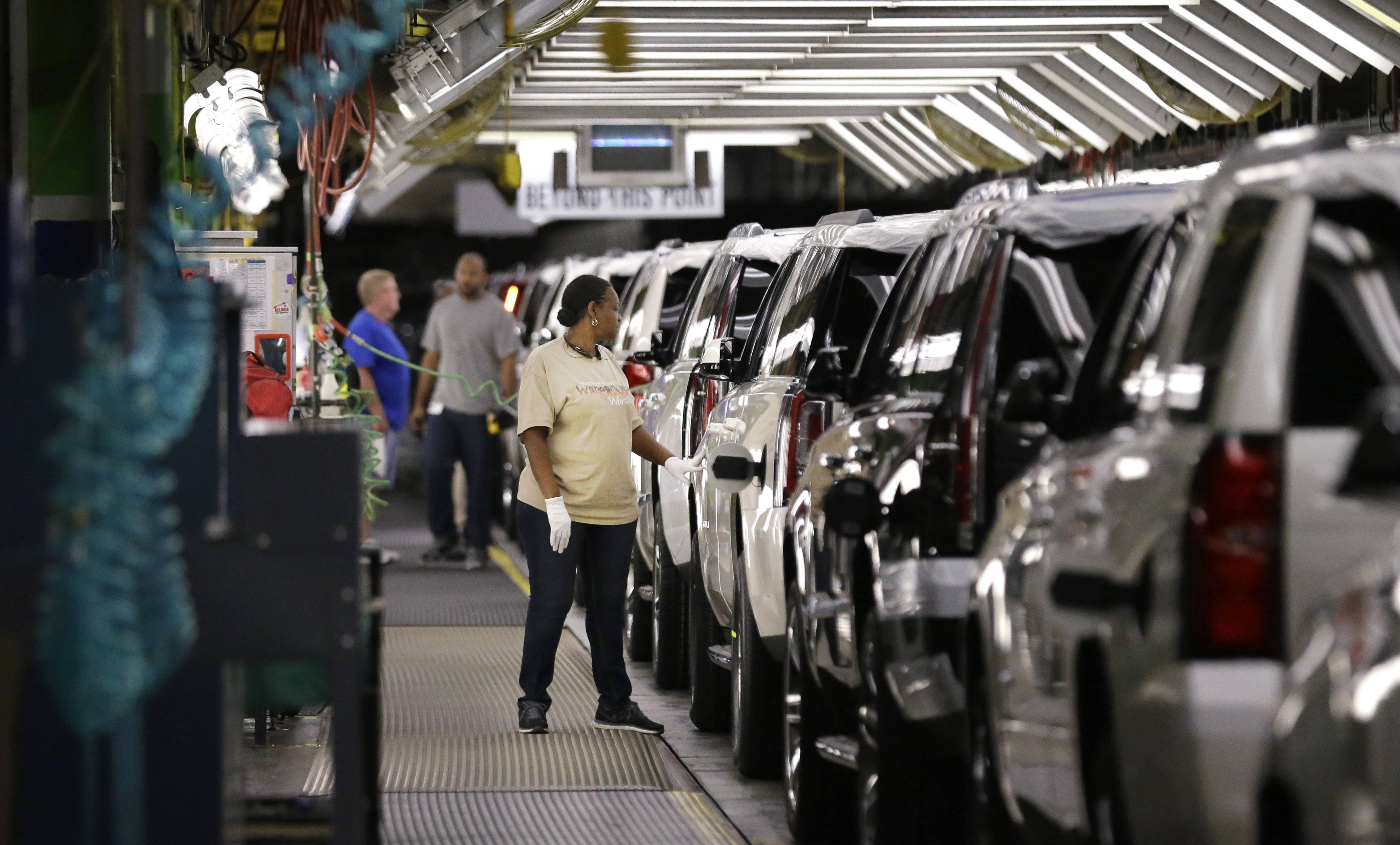 As General Motors tackles a safety crisis, a look at its numbers from June show just how intent the company is on keeping new-car sales on the rise during a record spate of safety recalls.