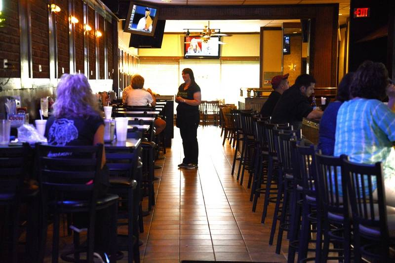 Grab a beer and take a seat at new Brody's in Aurora