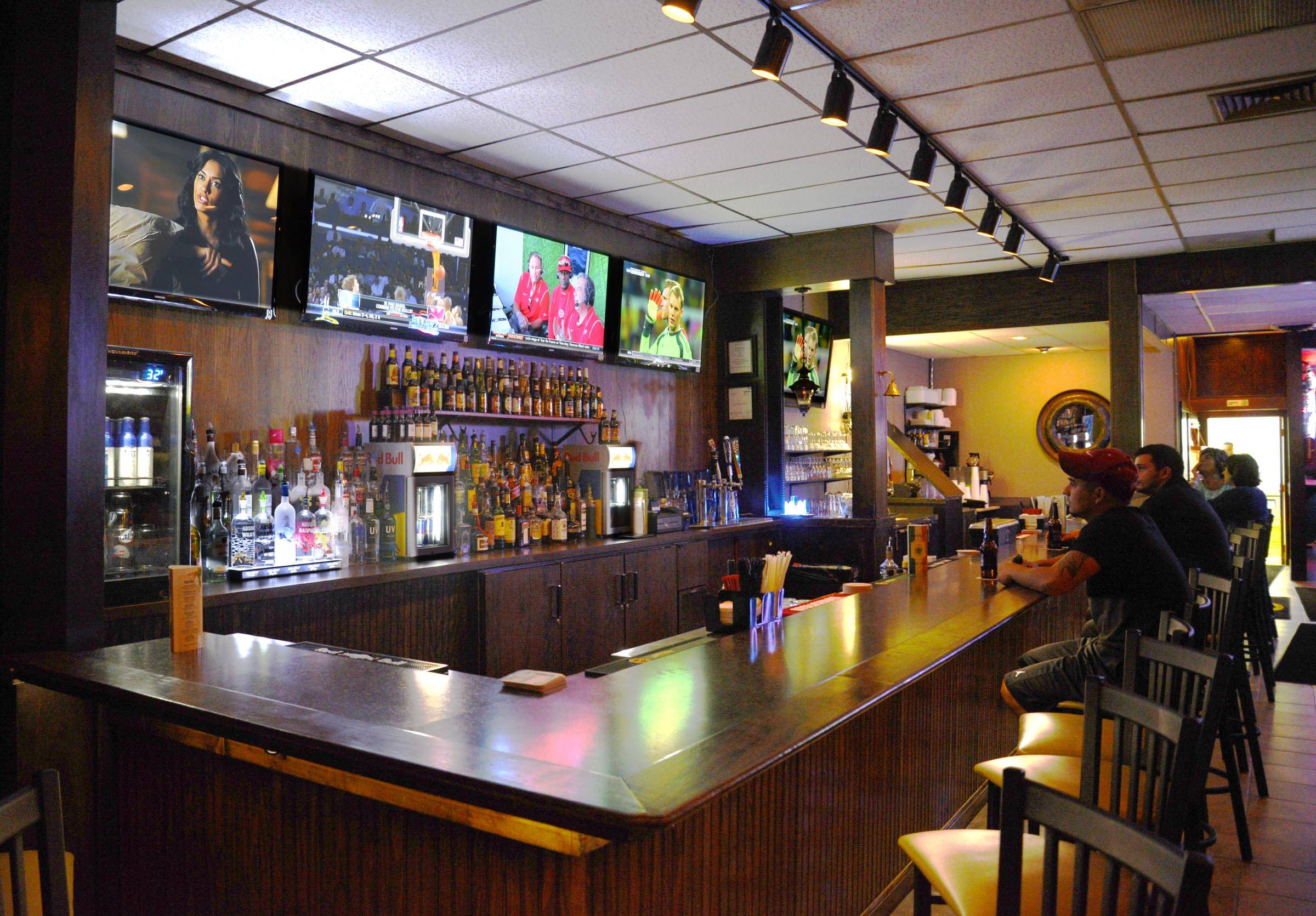 Brody's Irish Pub in Aurora opened in June.