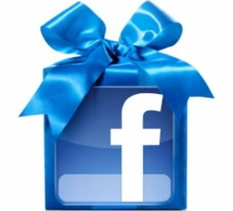 Facebook trades gift feature for buy button