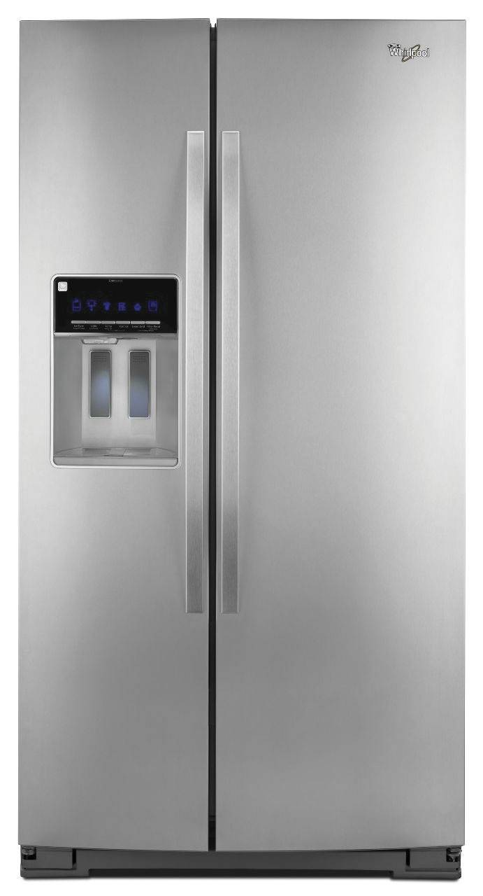 In touch, from afar: Whirlpool 6th Sense Live refrigerator