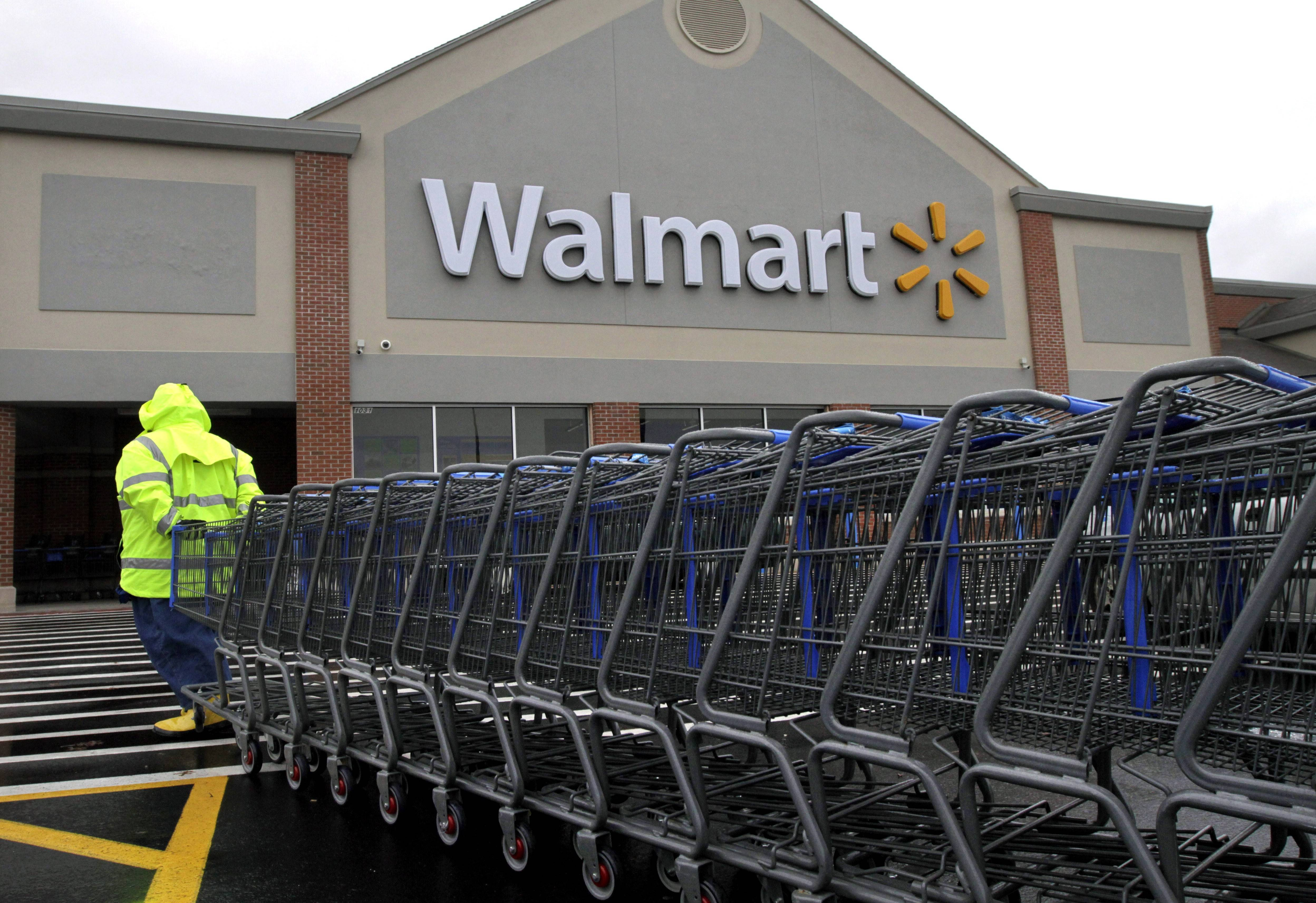Wal-Mart is rolling out a feature that will enable its website to show shoppers more products that they may like, based on their previous purchases. It also will customize Wal-Mart's home page for each shopper based on where that customer lives, showing local weather and events, as well as the customer's search and purchase histories.
