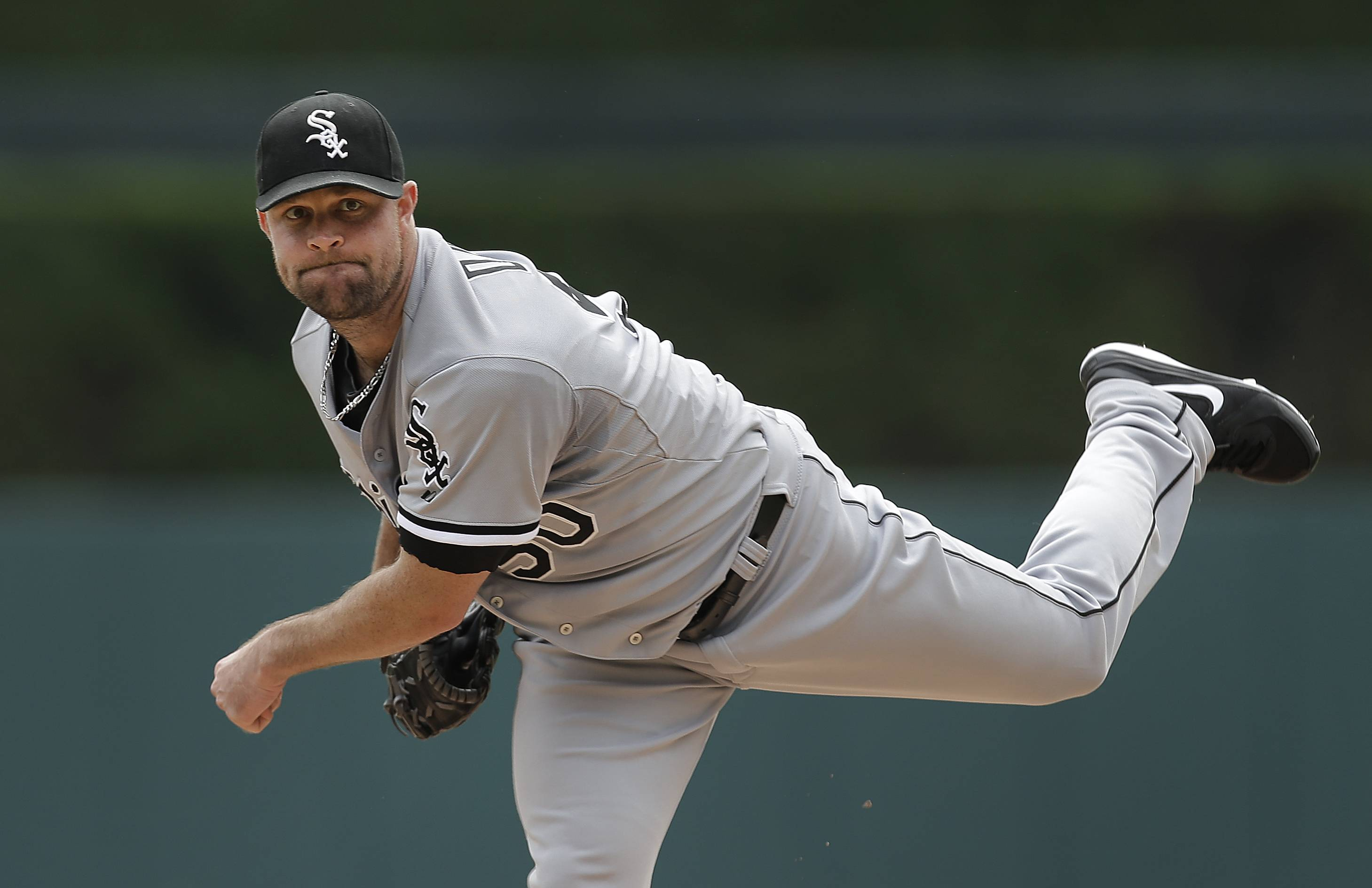 White Sox starter John Danks is more likely to be moved during the off-season than sometime before September, as Chris Rongey sees it.