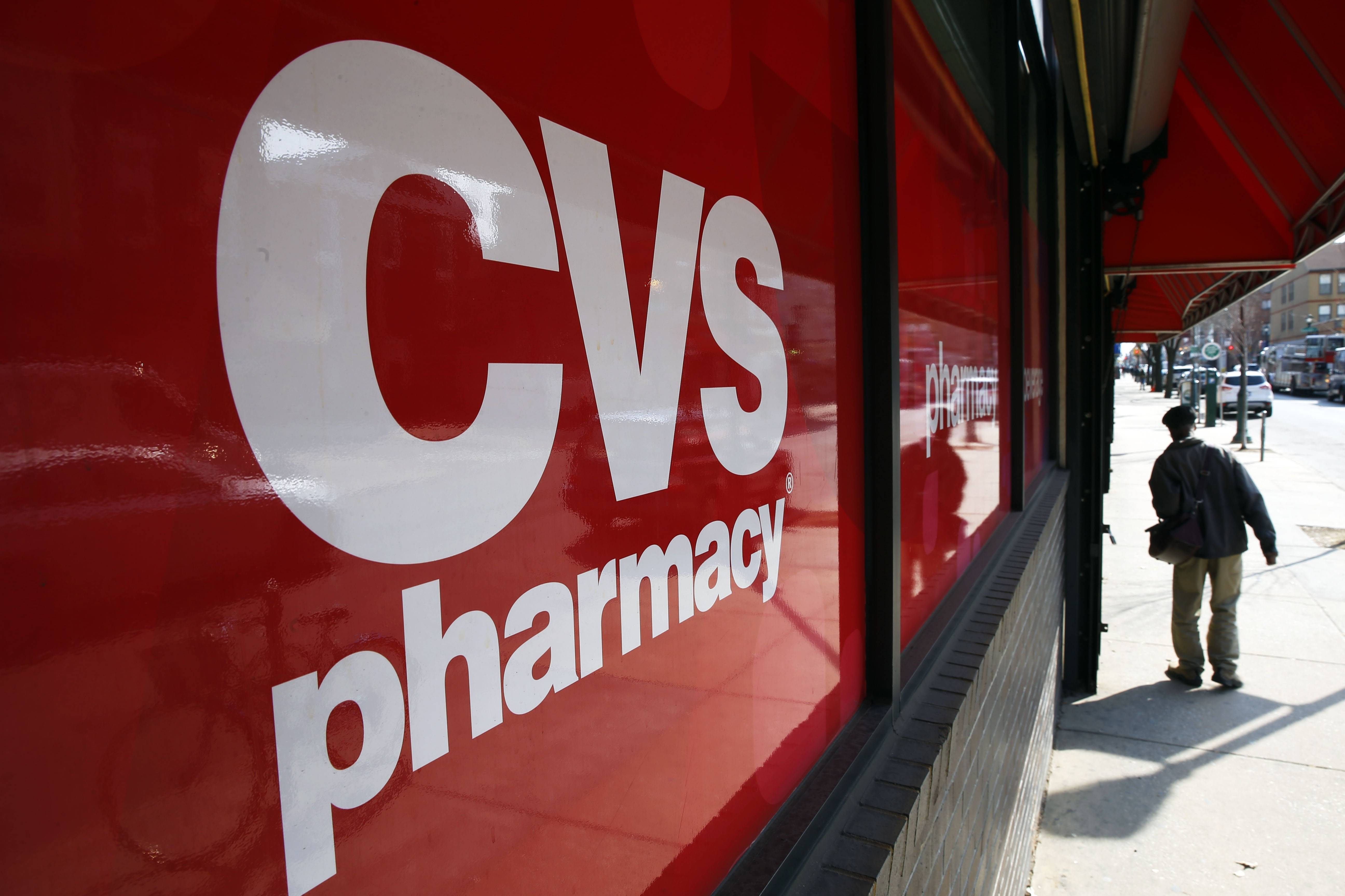 CVS Caremark's second-quarter earnings jumped 11 percent to top expectations, as more specialty and generic drug use helped fuel growth for the drugstore chain and pharmacy benefits manager.