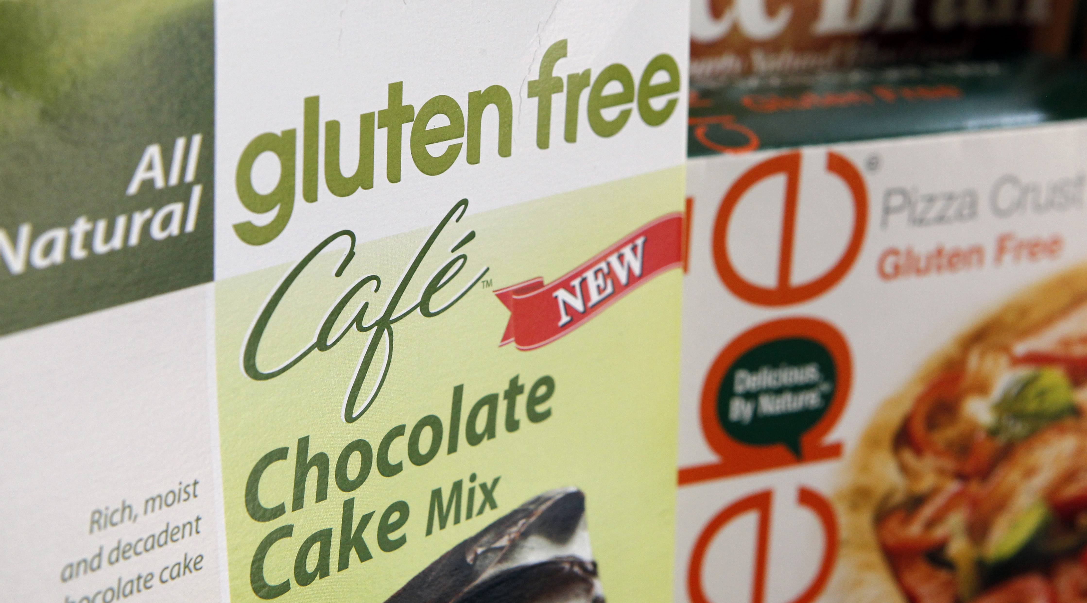 "Starting this week, ""gluten free"" labels on packaged foods have real meaning. Until now, the term ""gluten free"" had not been regulated, and manufacturers made their own decisions about what it means."