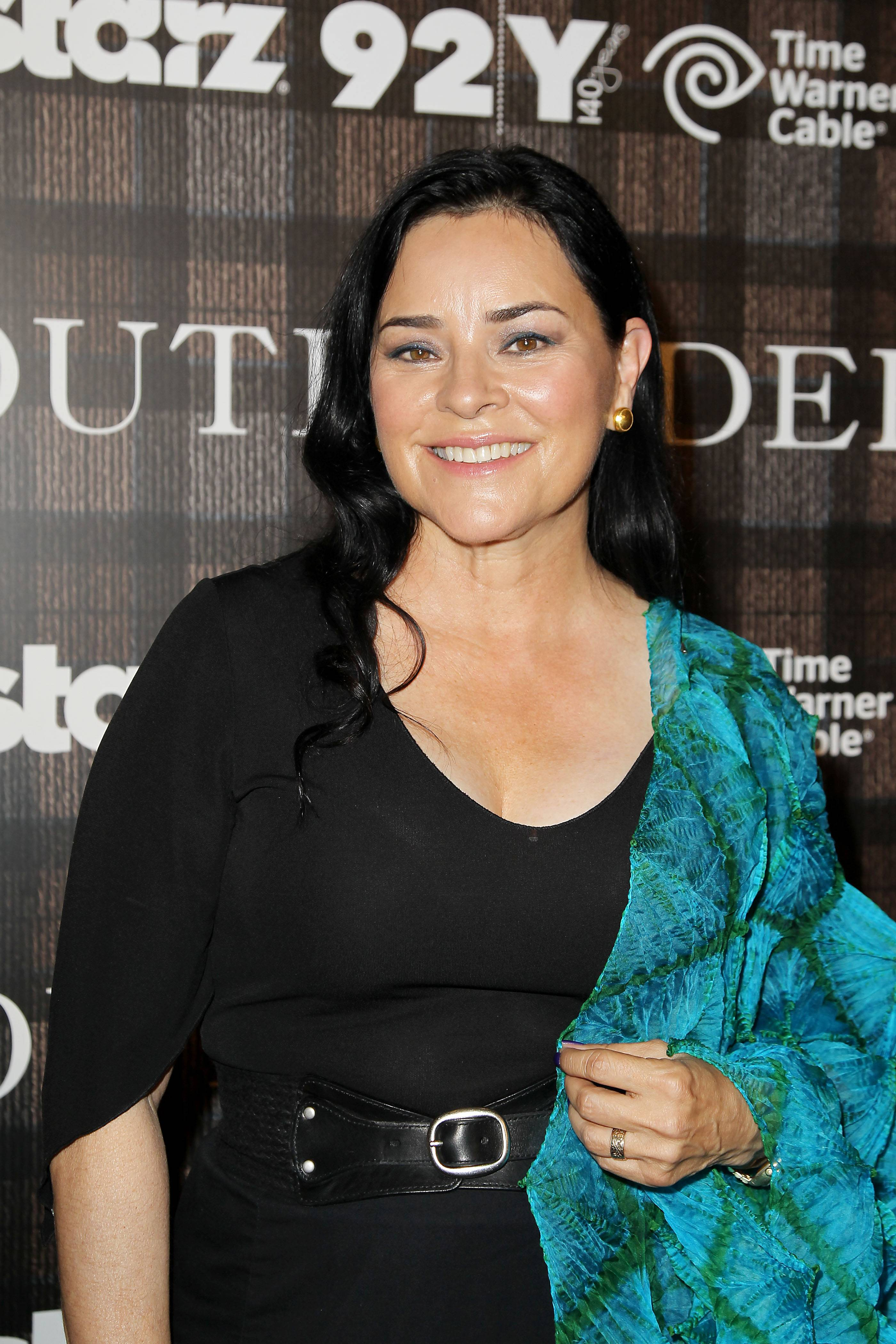 "Author Diana Gabaldon predicts fans will love the Starz original series ""Outlander,"" which premieres Saturday, Aug. 9."
