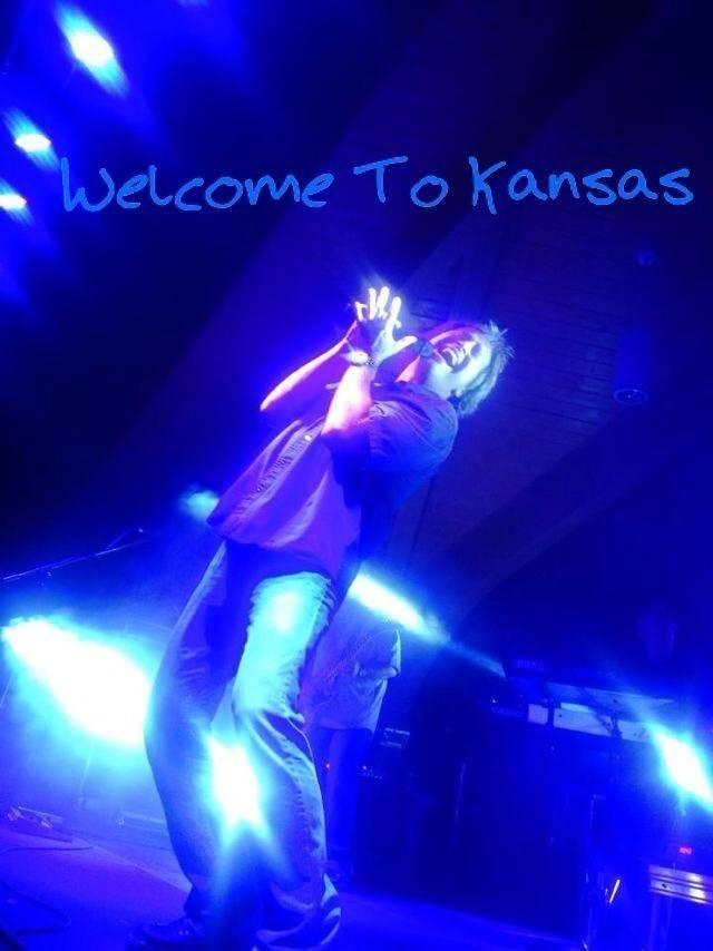 Ronnie Platt, of Lombard, will be the new lead singer of the band Kansas.