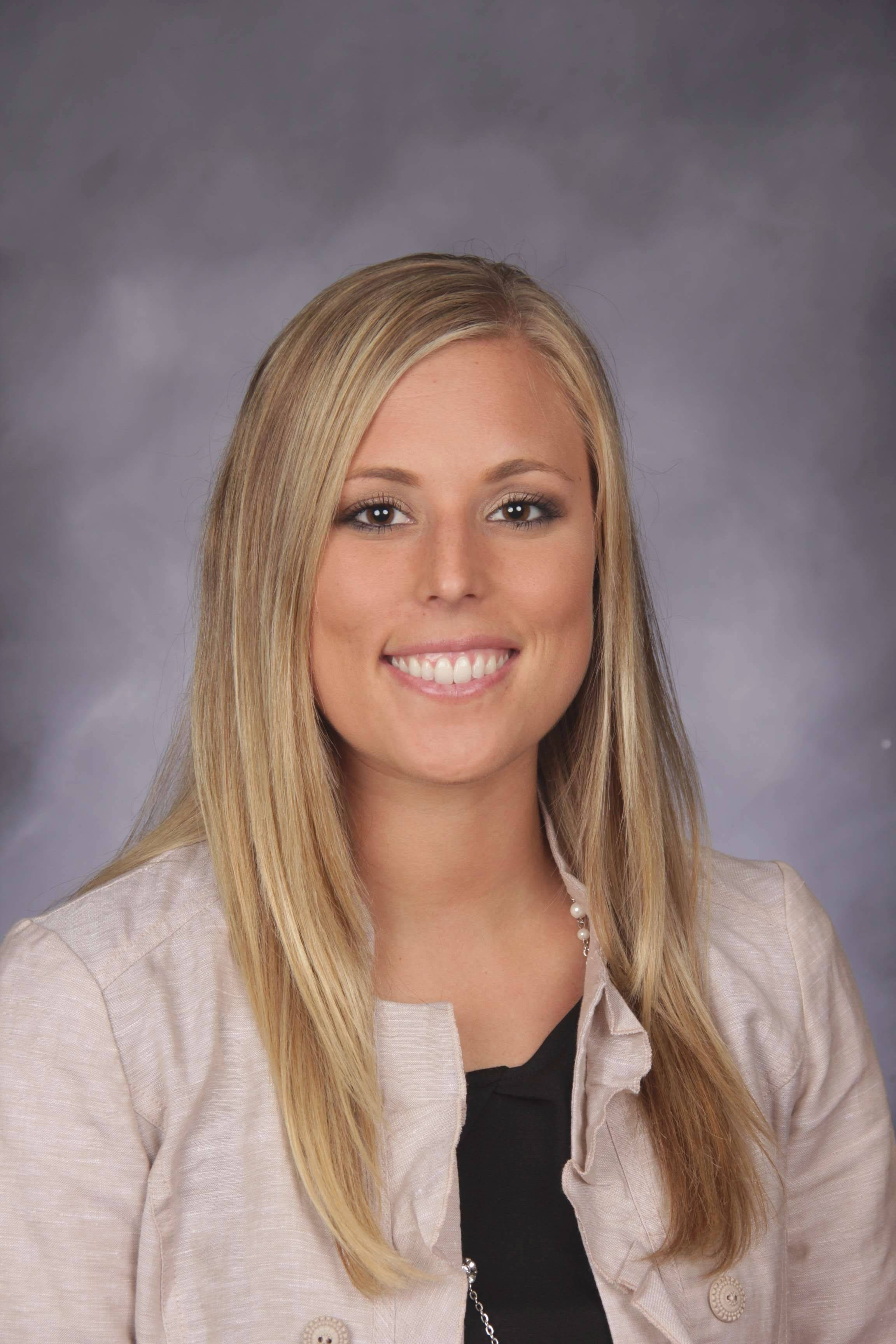 Nicole Pauly, head softball coach at Palatine High School.