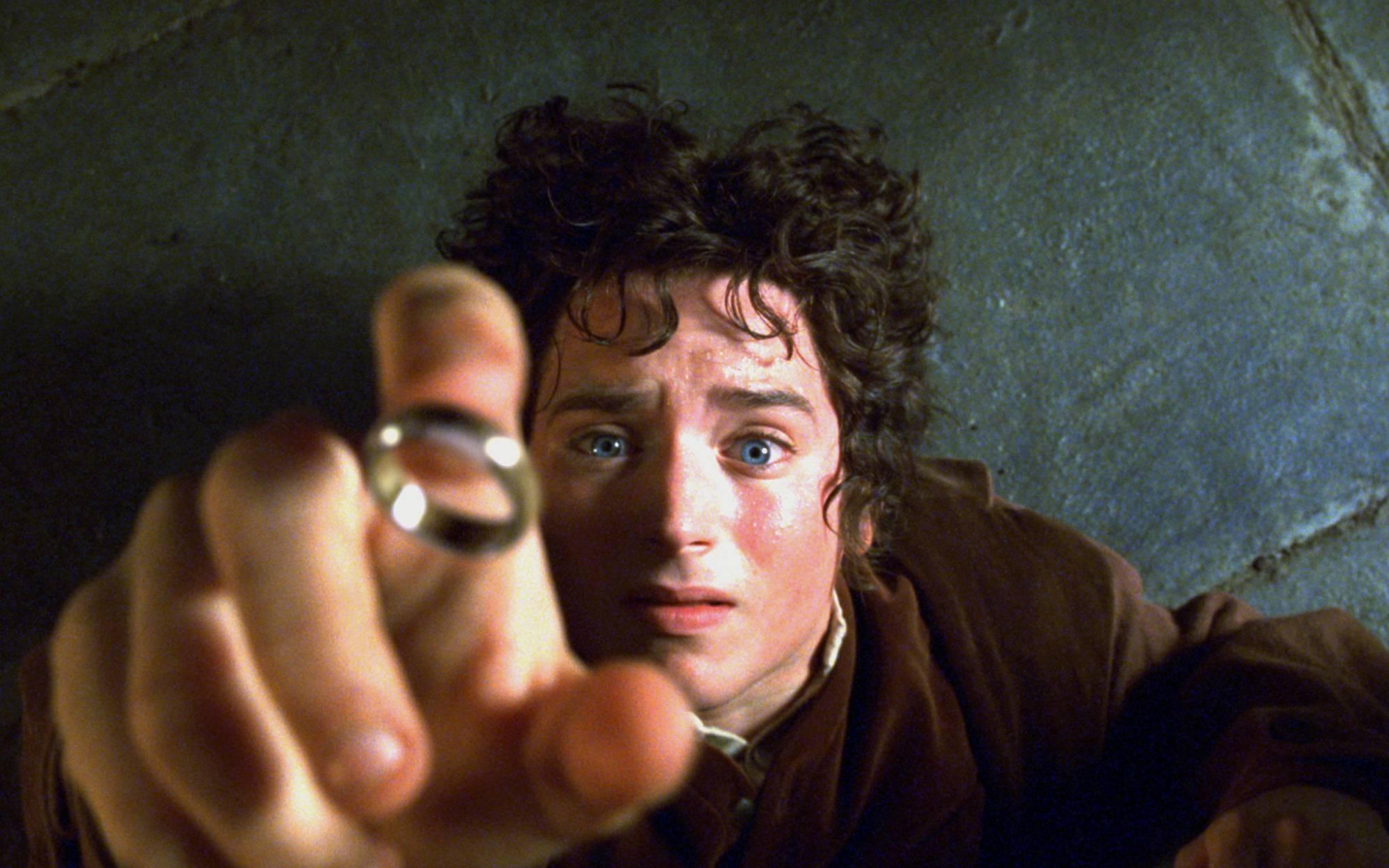 "Associated Press/New Line Cinema ¬ Elijah Wood in Peter Jackson's ""The Lord of the Rings"" film trilogy. The Chicago Symphony Orchestra is set to perform Howard Shore's score to ""The Return of the King"" live at the Ravinia Festival in Highland Park on Thursday and Friday, Aug. 7 and 8."