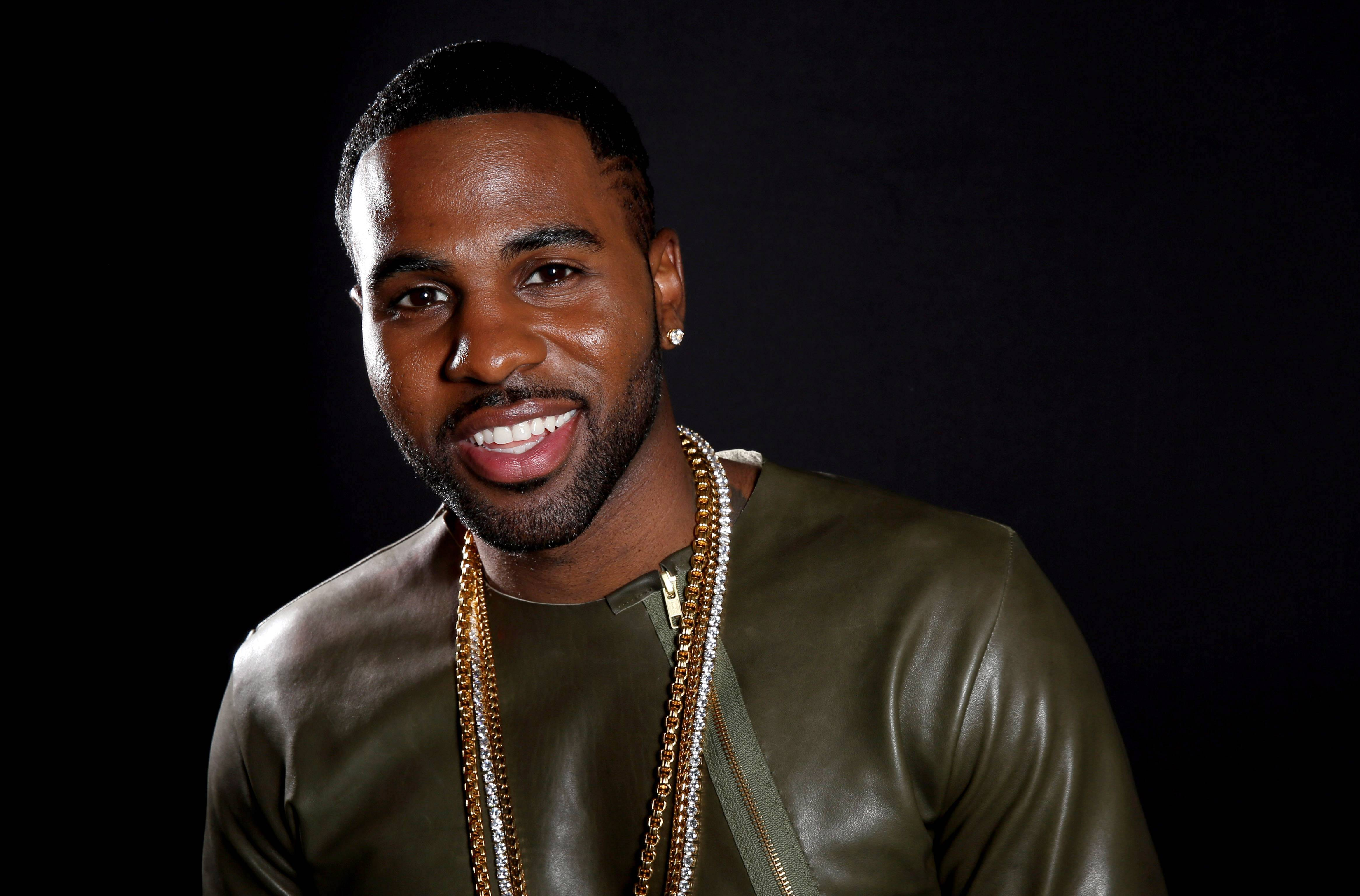 Jason Derulo is one of the artists performing at the Macy's Glamorama at Millennium Park's Harris Theater for Music and Dance in Chicago on Friday, Aug. 8.
