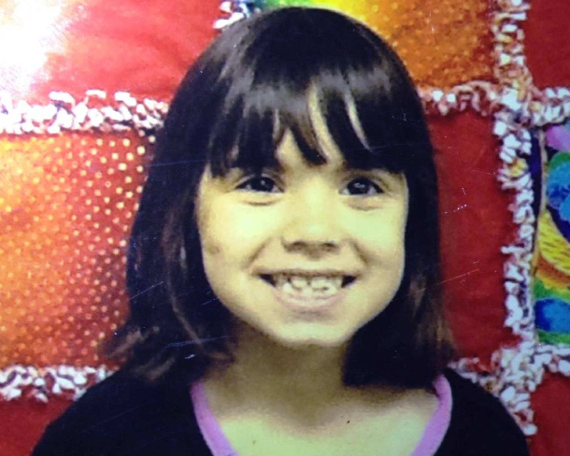 Jenise Paulette Wright, 6, is missing and was last seen Saturday night, Aug. 2, 2014, at her home in east Bremerton, Wash.