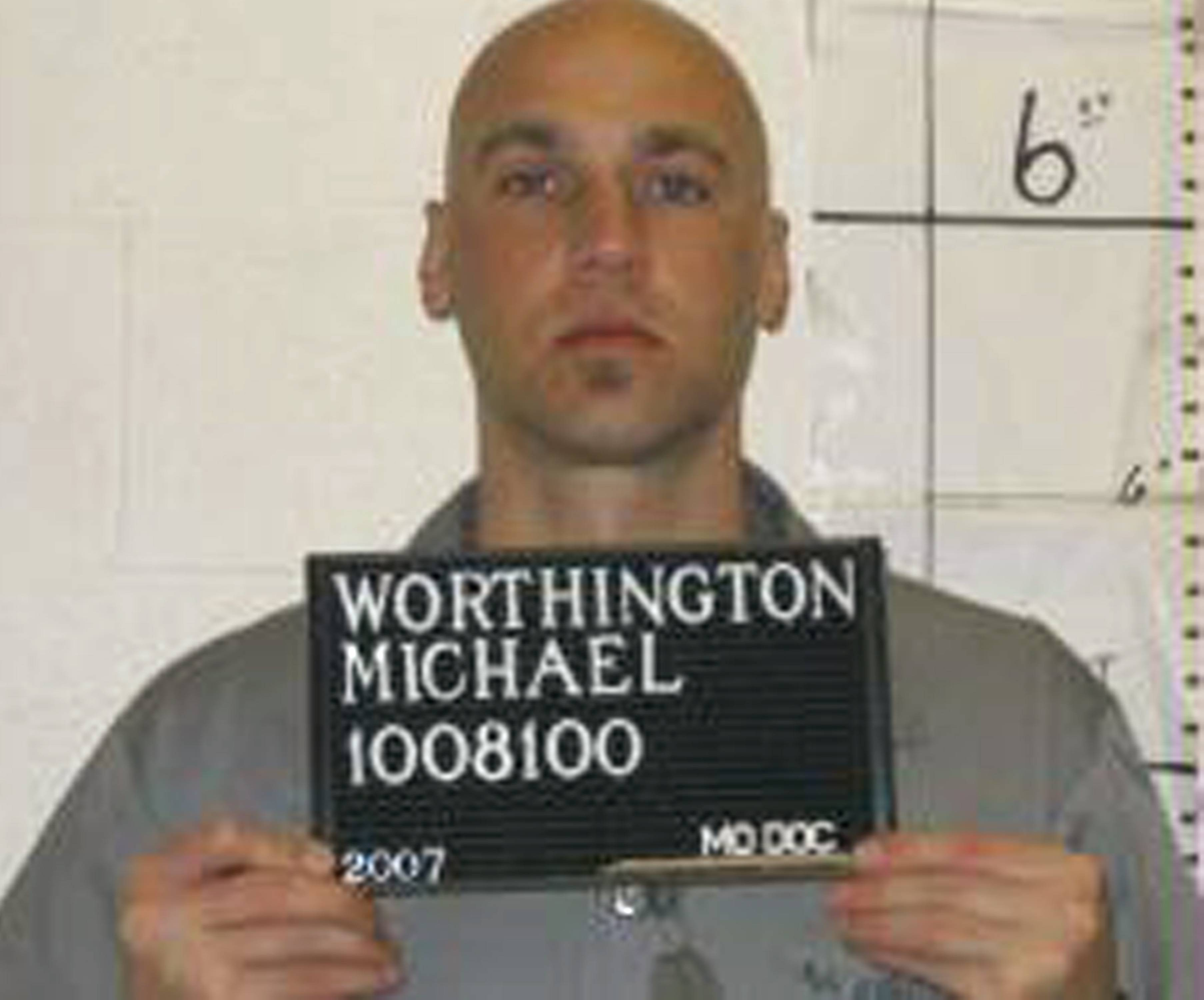 Michael Worthington's execution was the first since Joseph Rudolph Wood gasped for air in July in Arizona during a lethal injection process that took nearly two hours to complete.