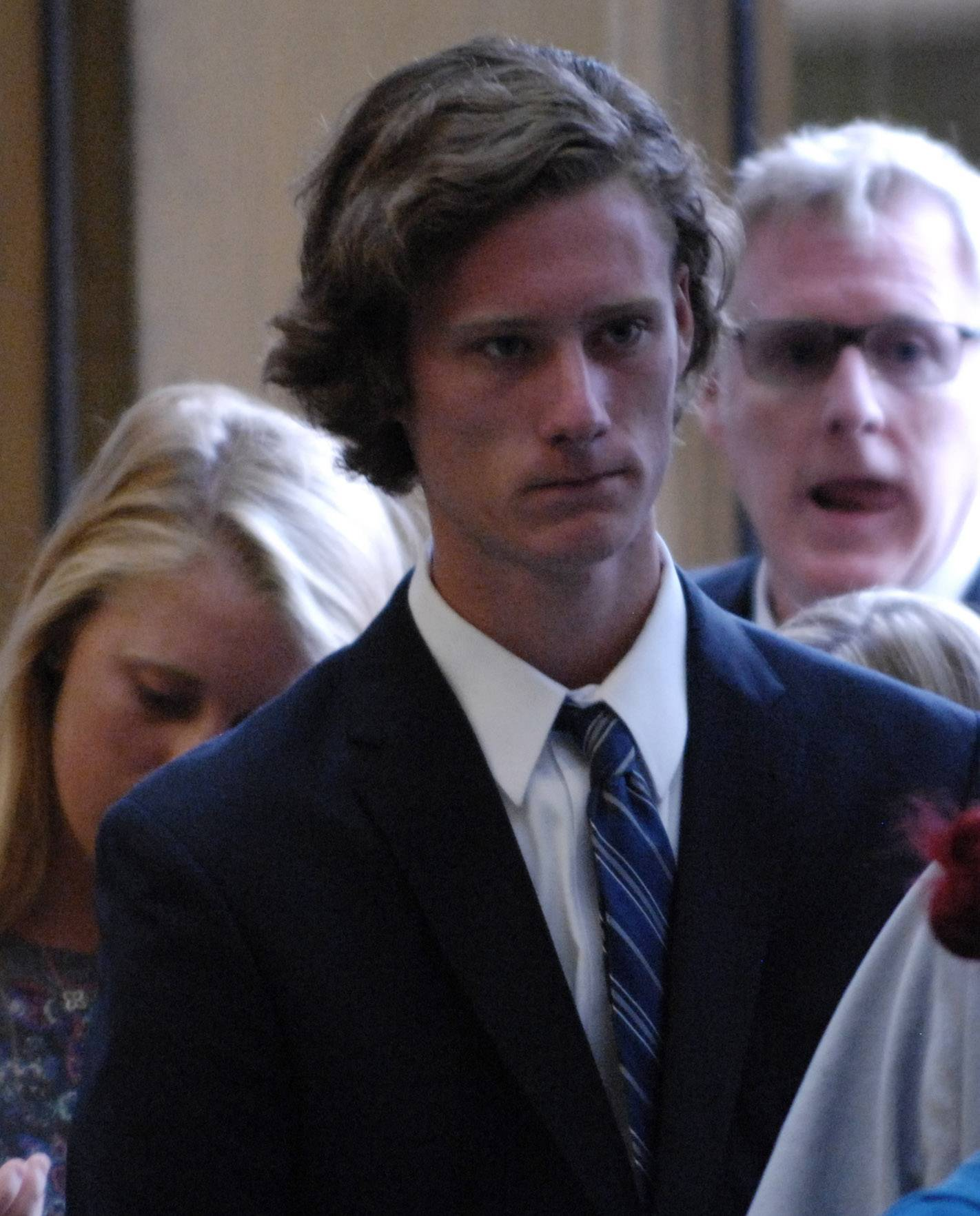 Barrington Hills teen gets 90 days for fatal DUI crash