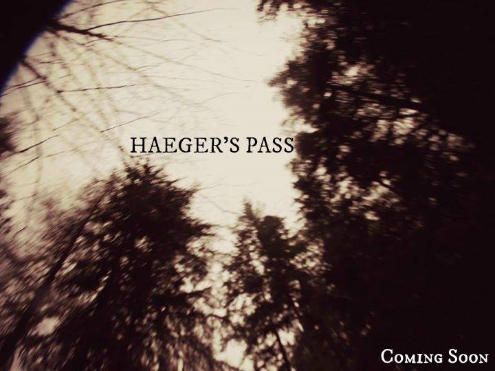 """Haeger's Pass,"" an indie horror flick, will begin filming in September in Elgin."