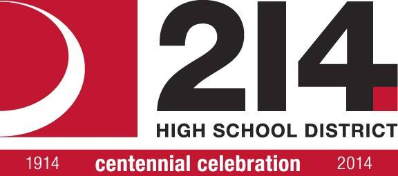 District 214 turns 100, plans year of celebration