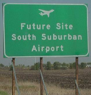 Illinois officials will host a forum in September for industry experts to help develop the planned airport in the South suburbs.