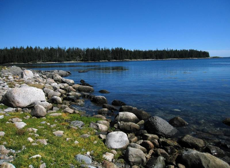 Explore Maine S Scenic Vinalhaven Island By Ferry And Bike