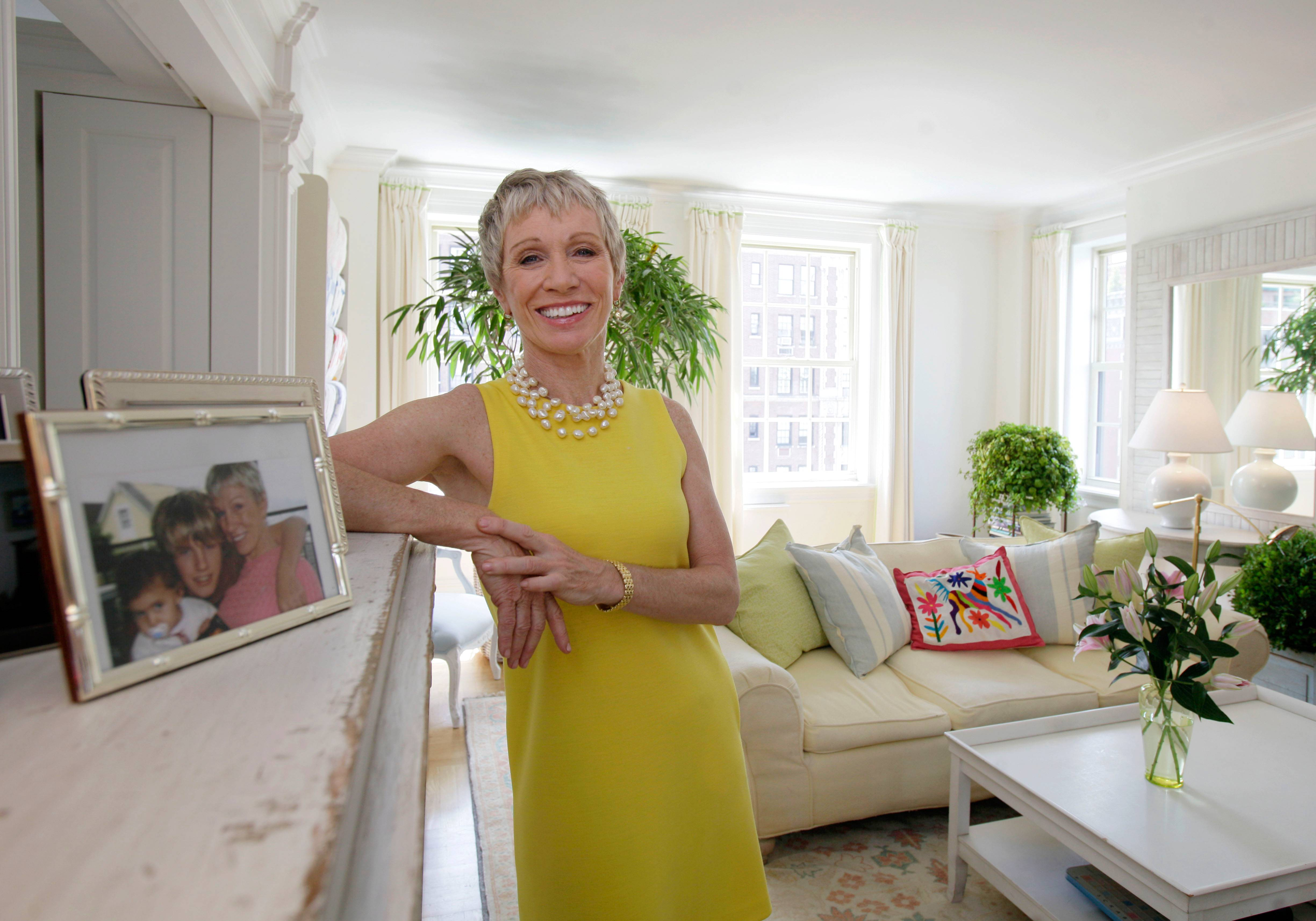 "Barbara Corcoran, one of the investors on the ABC program ""Shark Tank,"" has years of experience running a successful New York real estate brokerage. Over the nearly 30 years she owned Corcoran Group, she took chances, made some mistakes and ended up selling it for $66 million."