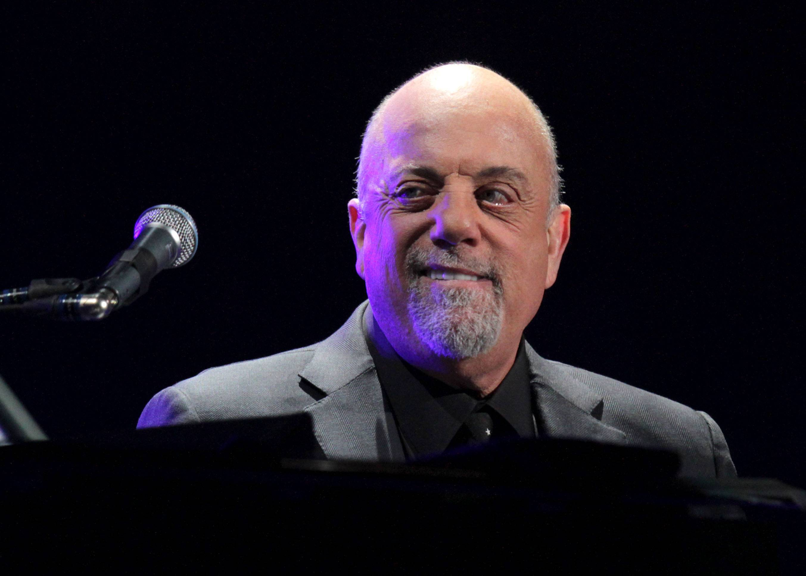 Billy Joel will be among those featured in an upcoming PBS documentary about the post-World War II generation.