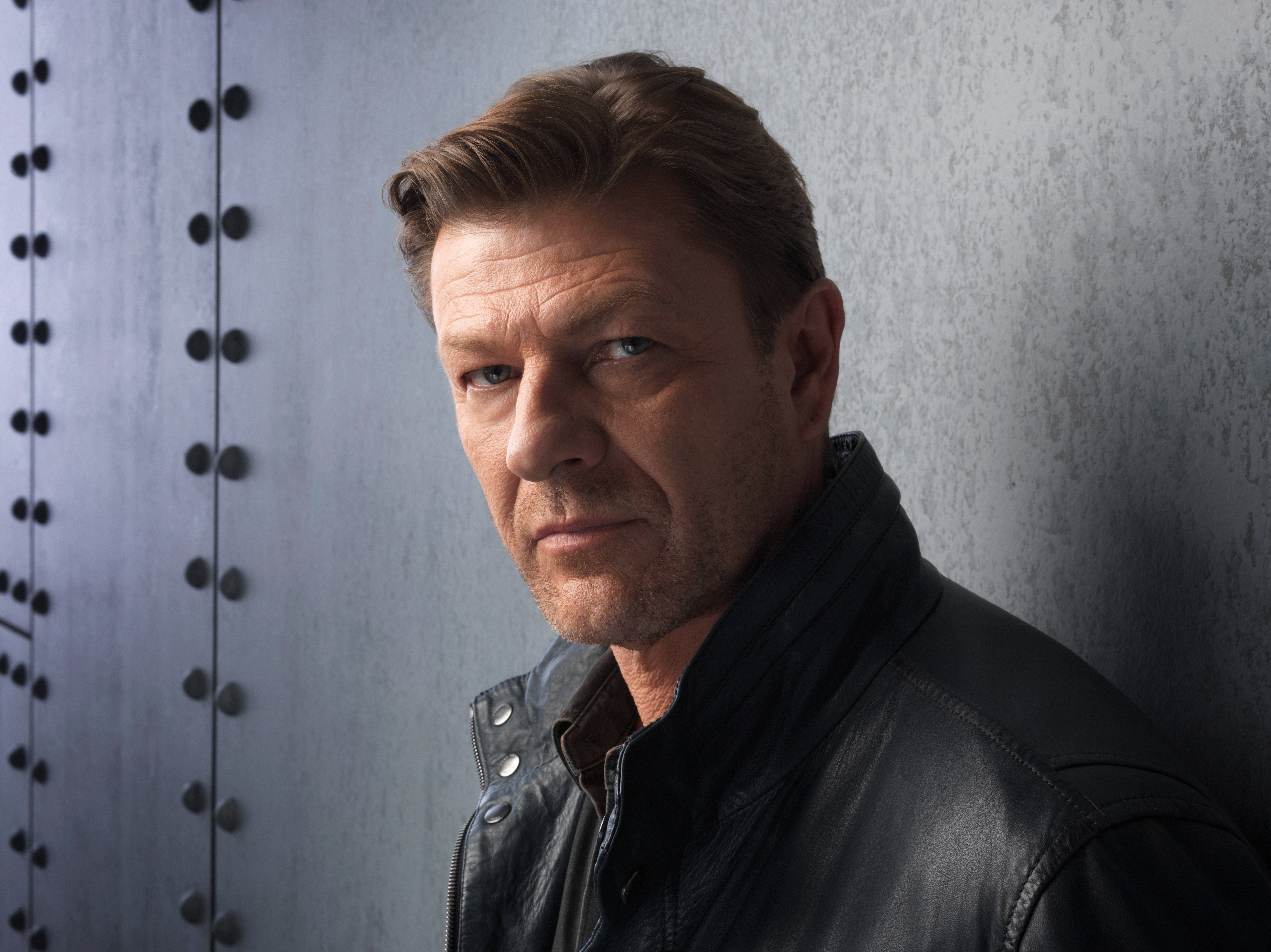 "Sean Bean stars in ""Legends,"" a new TNT drama from a producer of ""Homeland"" and ""24."""