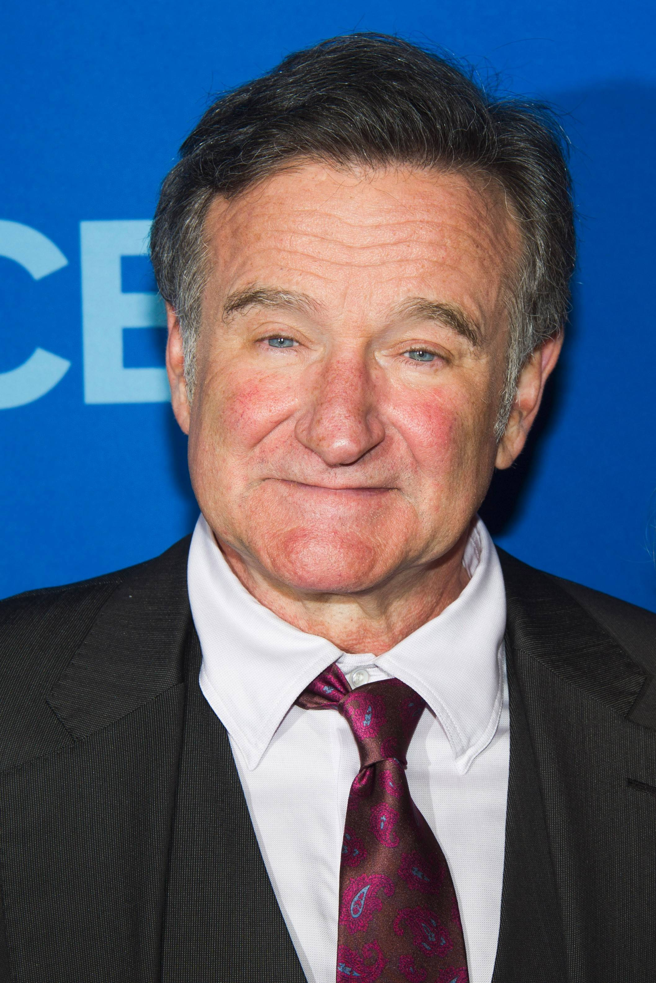 Oscar winner and comedian Robin Williams died Monday at his home in California.