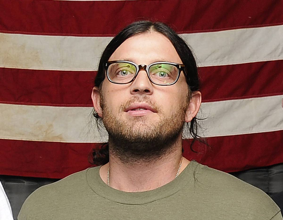 Nathan Followill of the band Kings of Leon, was injured in a tour bus accident over the weekend, forcing the band to cancel nine shows. Followill broke his ribs when the band's tour bus driver was forced to stop short when a pedestrian crossed the street in front of the vehicle Saturday after their show in Boston.