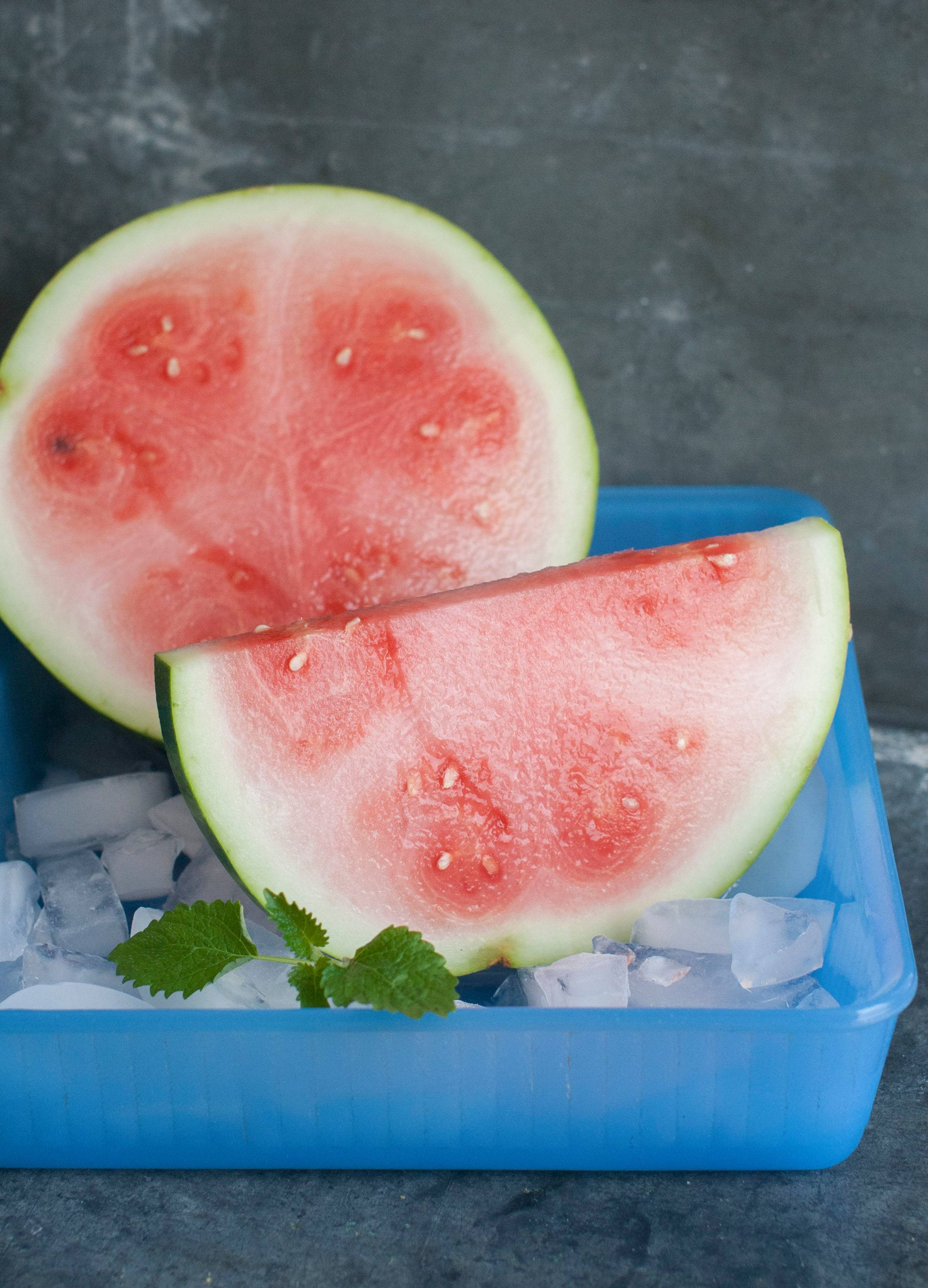 Watermelon slices are fine, but there's more than one way to enjoy this melon.