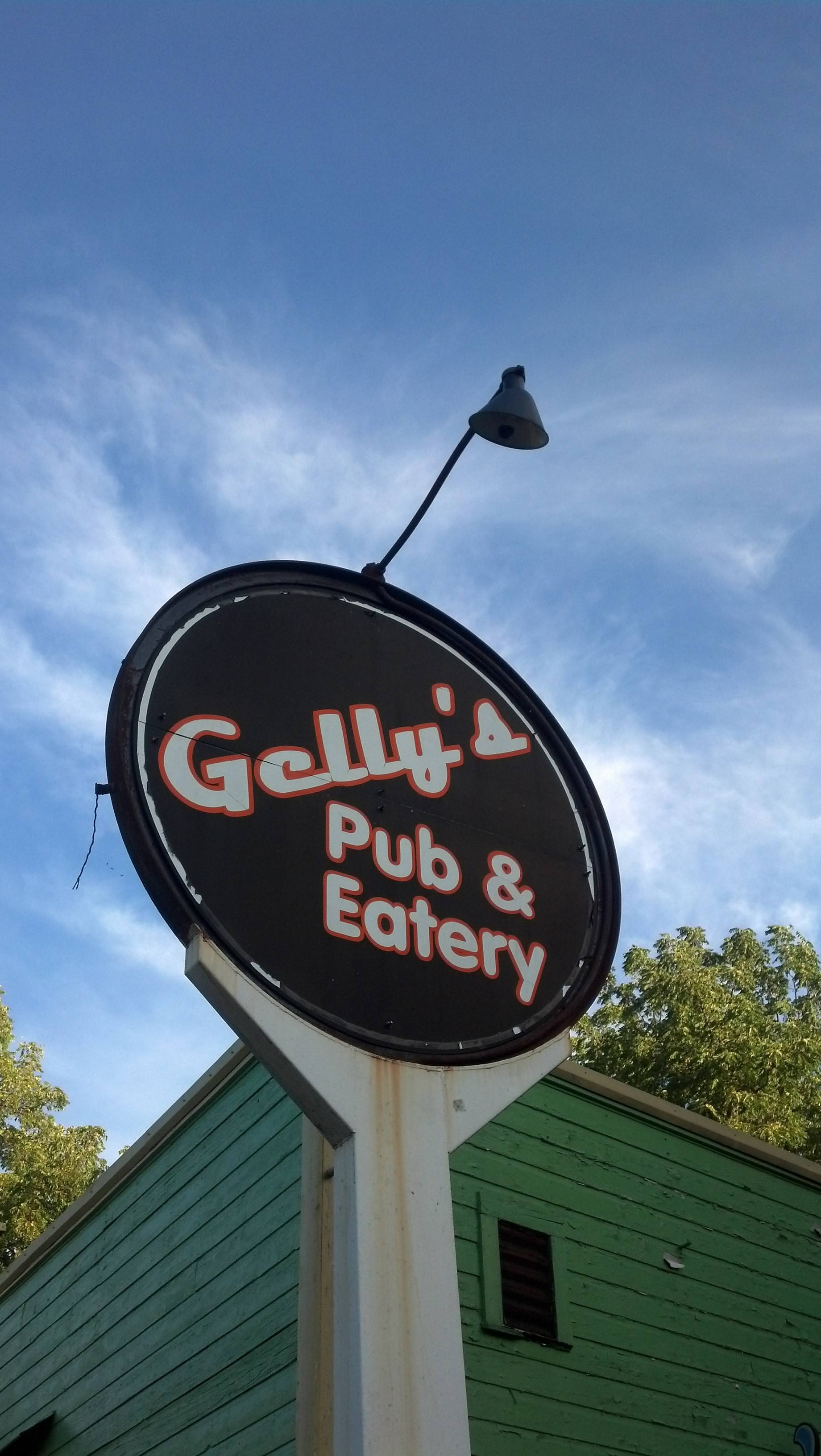 Gelly's Pub & Eatery in Stockholm, Wis., is a friendly place to stop for a hearty meal.