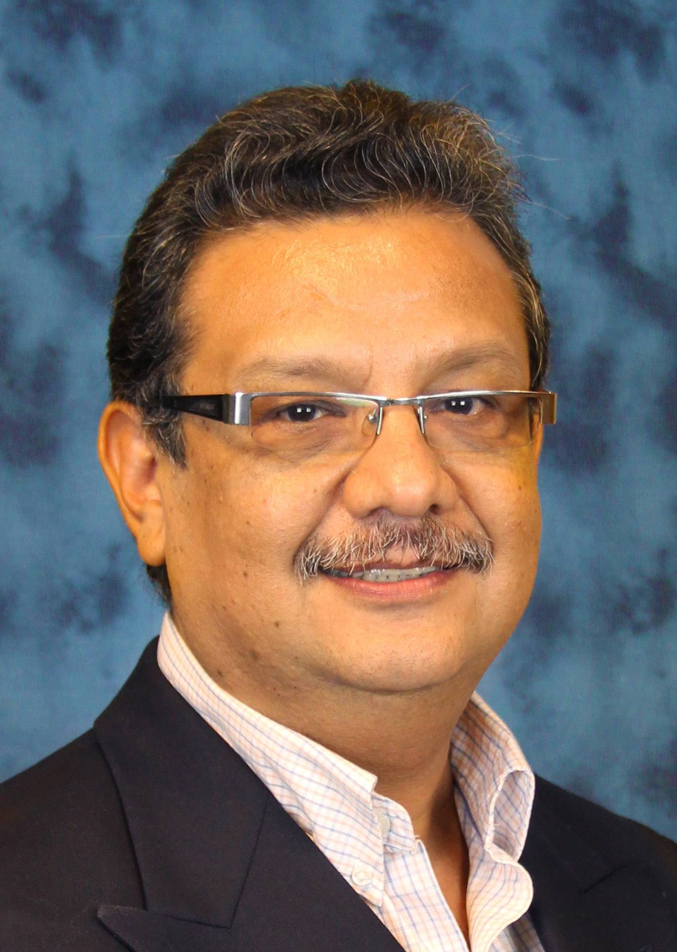 Carlos Chavez this week was appointed a trustee on the board of the Gail Borden Public Library.