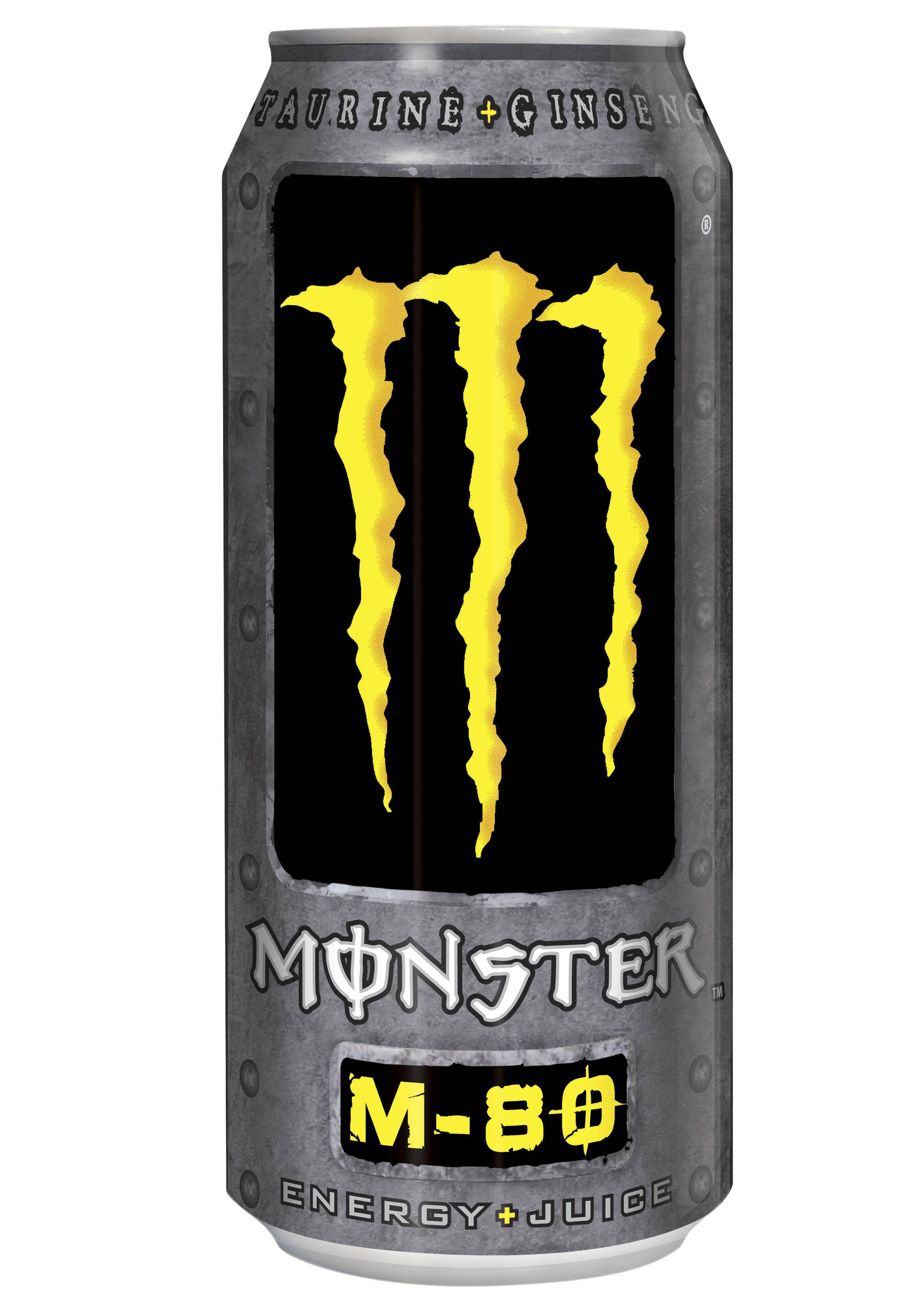 Coca-Cola is buying a 16.7 percent stake in Monster Beverage for $2.15 billion, with the world's biggest soda maker hoping to benefit from the rapid growth of energy drinks in recent years.