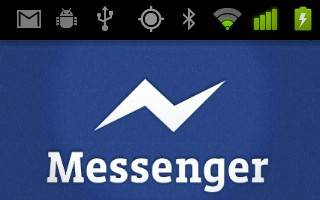Why I'm not using Facebook's messenger app