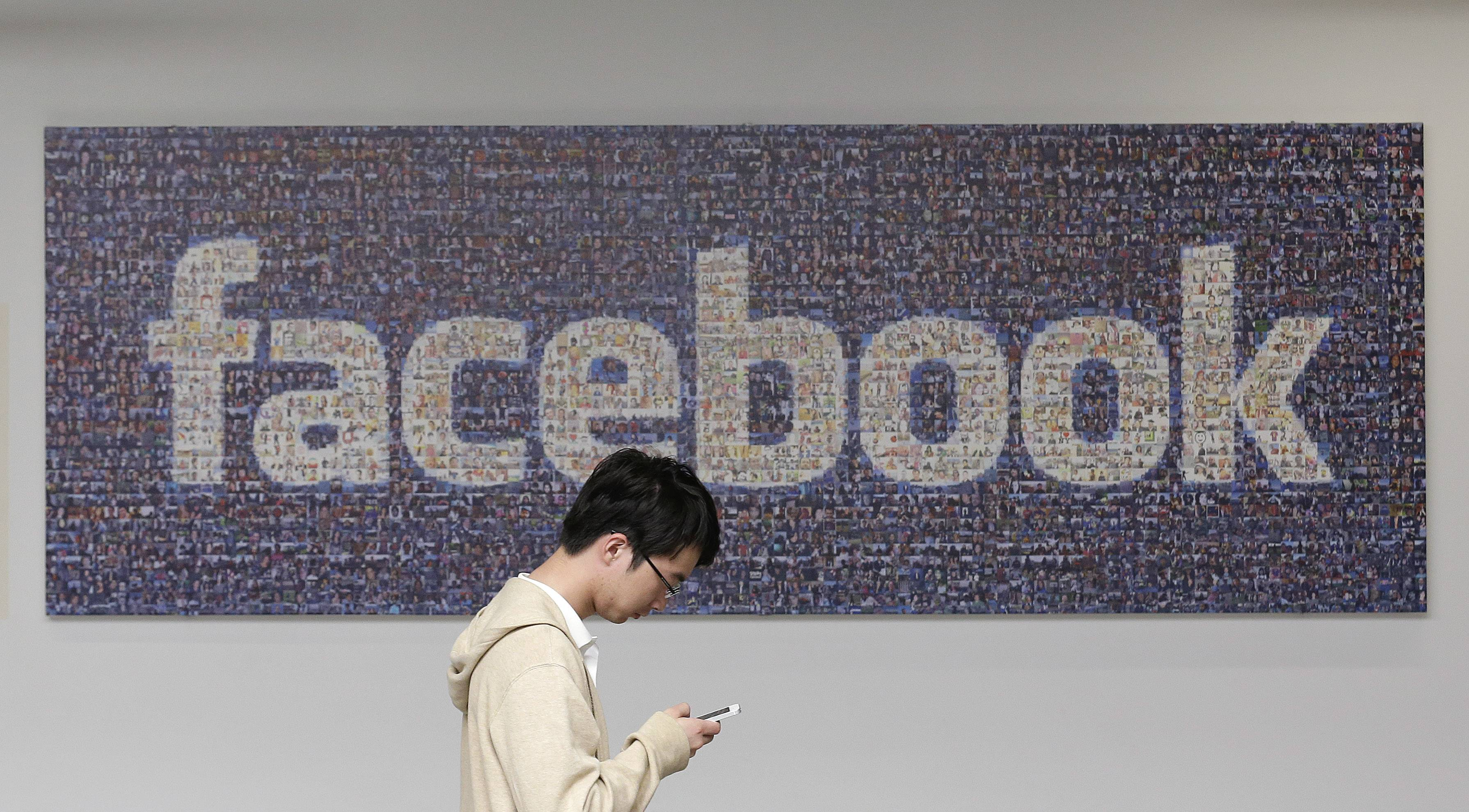 Other social media back Facebook in search warrant fight