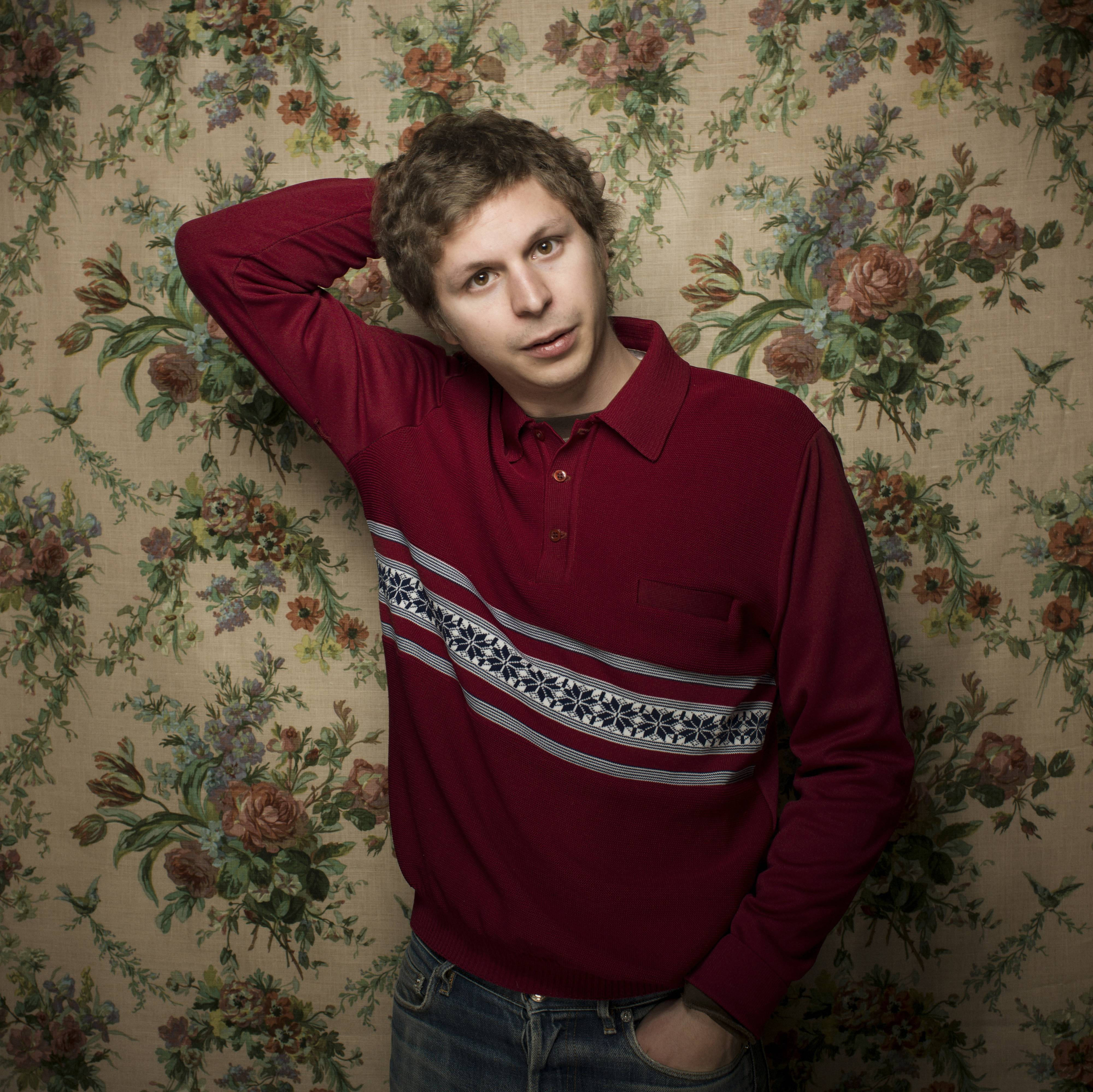 "Actor-singer Michael Cera released an 18-song indie folk album, ""True That,"" on his Bandcamp website. ""It went largely overlooked until his acting buddy Jonah Hill tweeted a link Thursday."