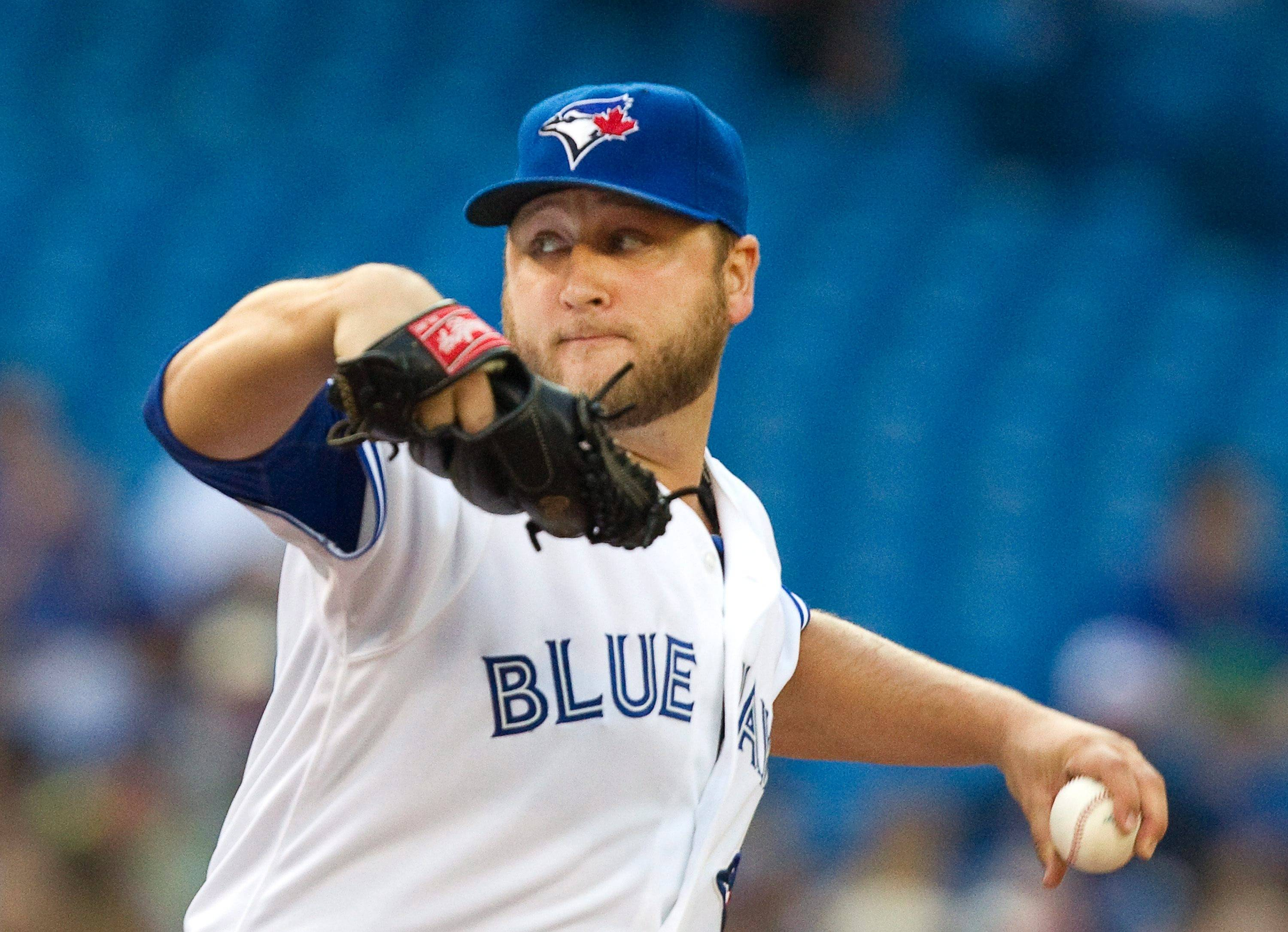 An emotional return as Buehrle faces Sox tonight