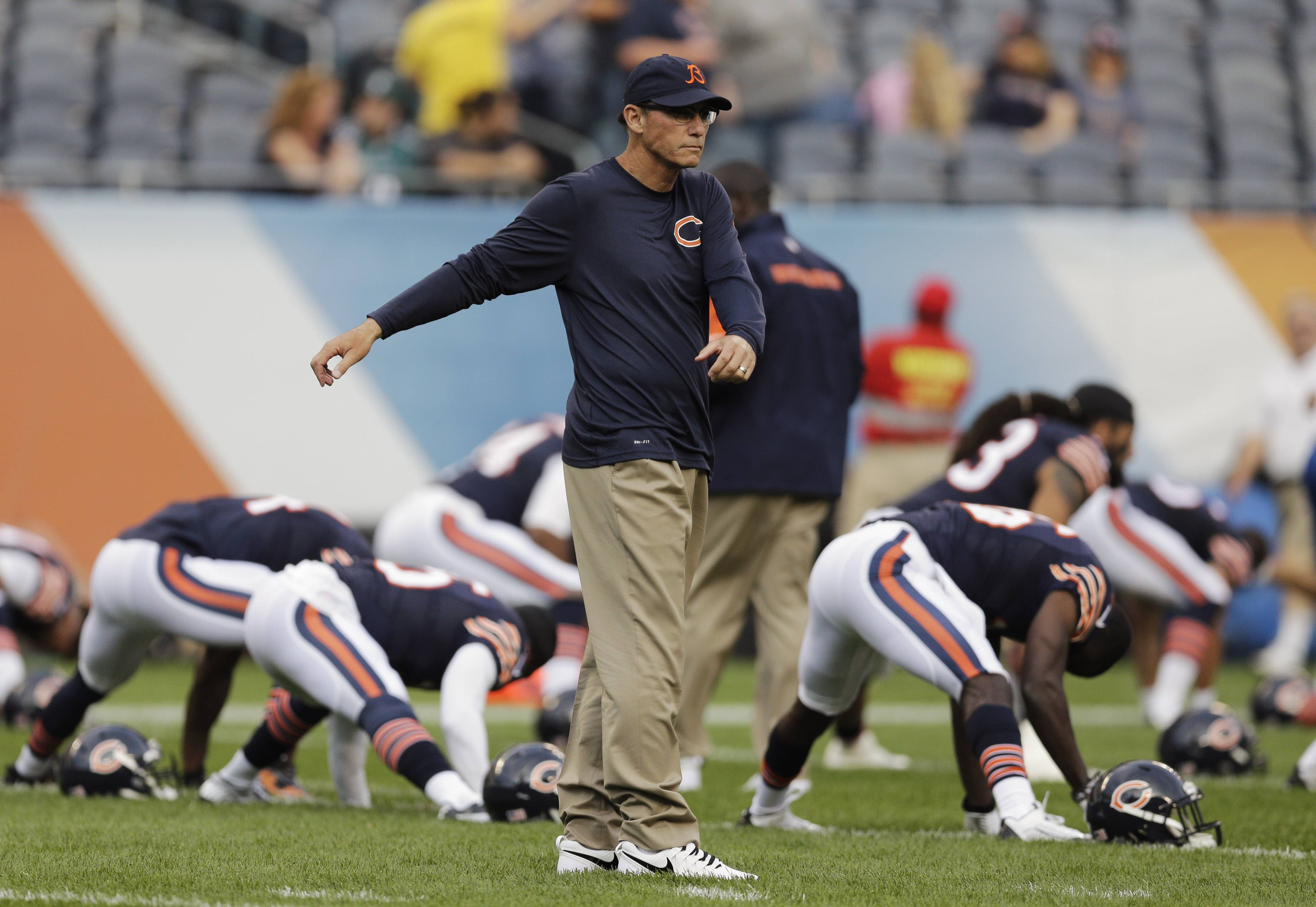 "Bears coach Marc Trestman said ""we've got to do better"" when asked to assess the team's kick and punt returns through the first two preseason games."