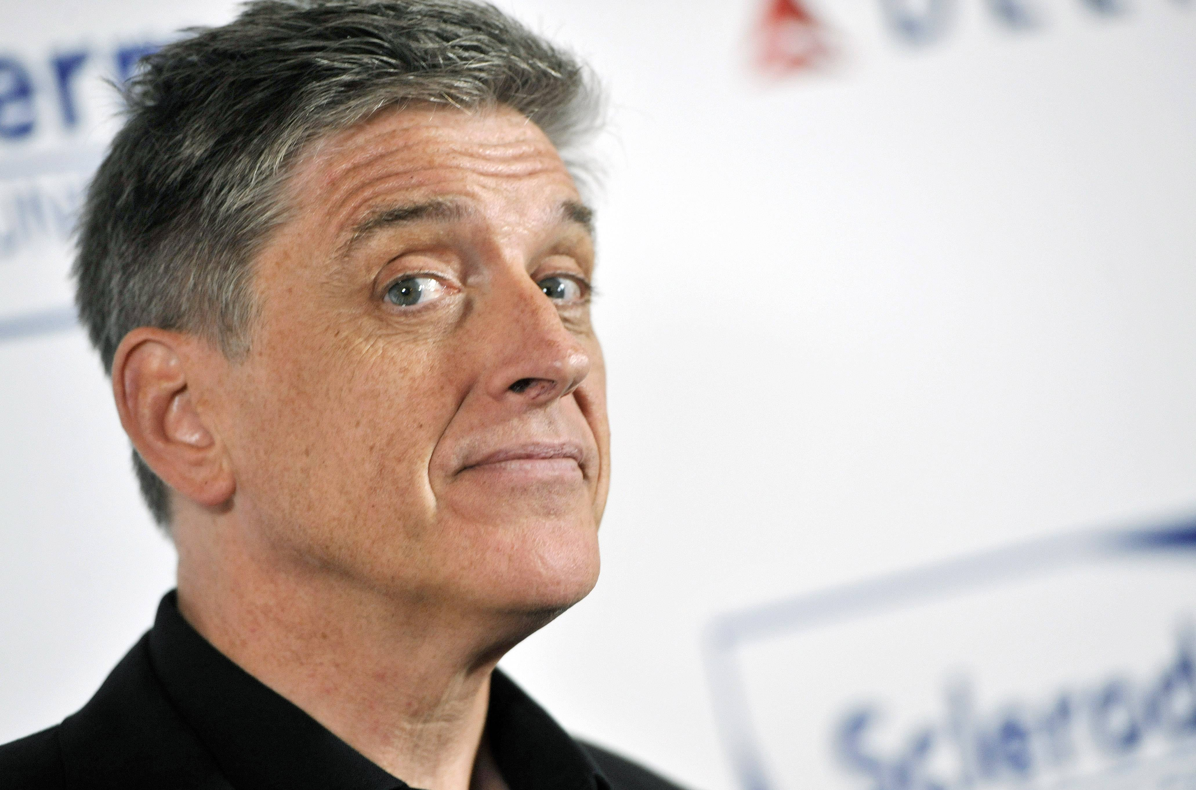 Comedian Craig Ferguson is close to a deal to launch an early-evening talk show starting in fall 2015.