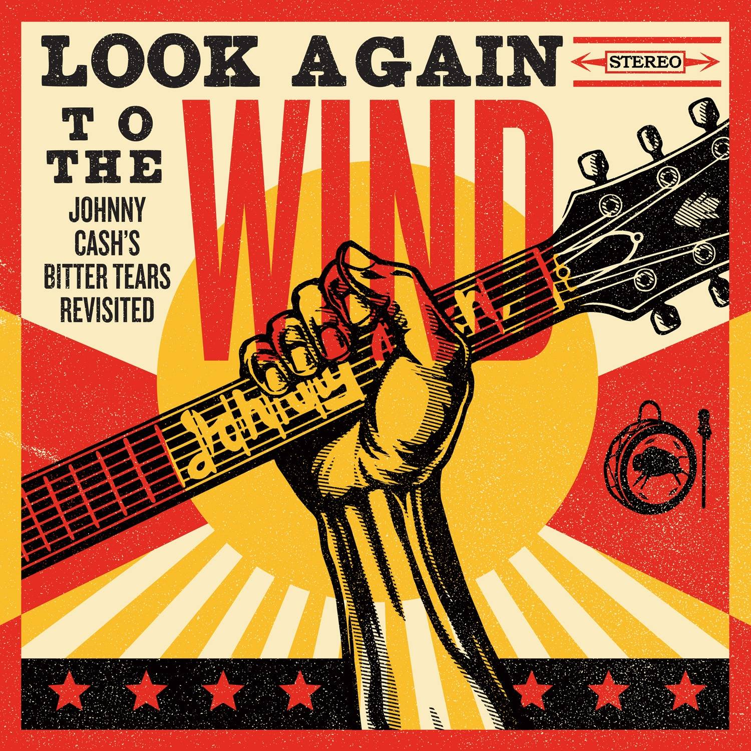 "Artists like Kris Kristofferson, Emmylou Harris, Steve Earle, The Milk Carton Kids and others perform on ""Look Again to the Wind: Johnny Cash's Bitter Tears Revisited."""