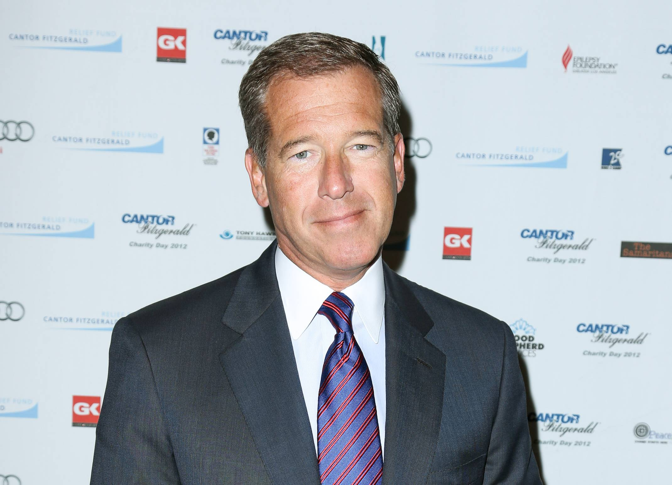 "The biggest change in the anchor job since Brian Williams took over NBC's ""Nightly News"" 10 years ago has been the immediacy of the news and how it's reported."
