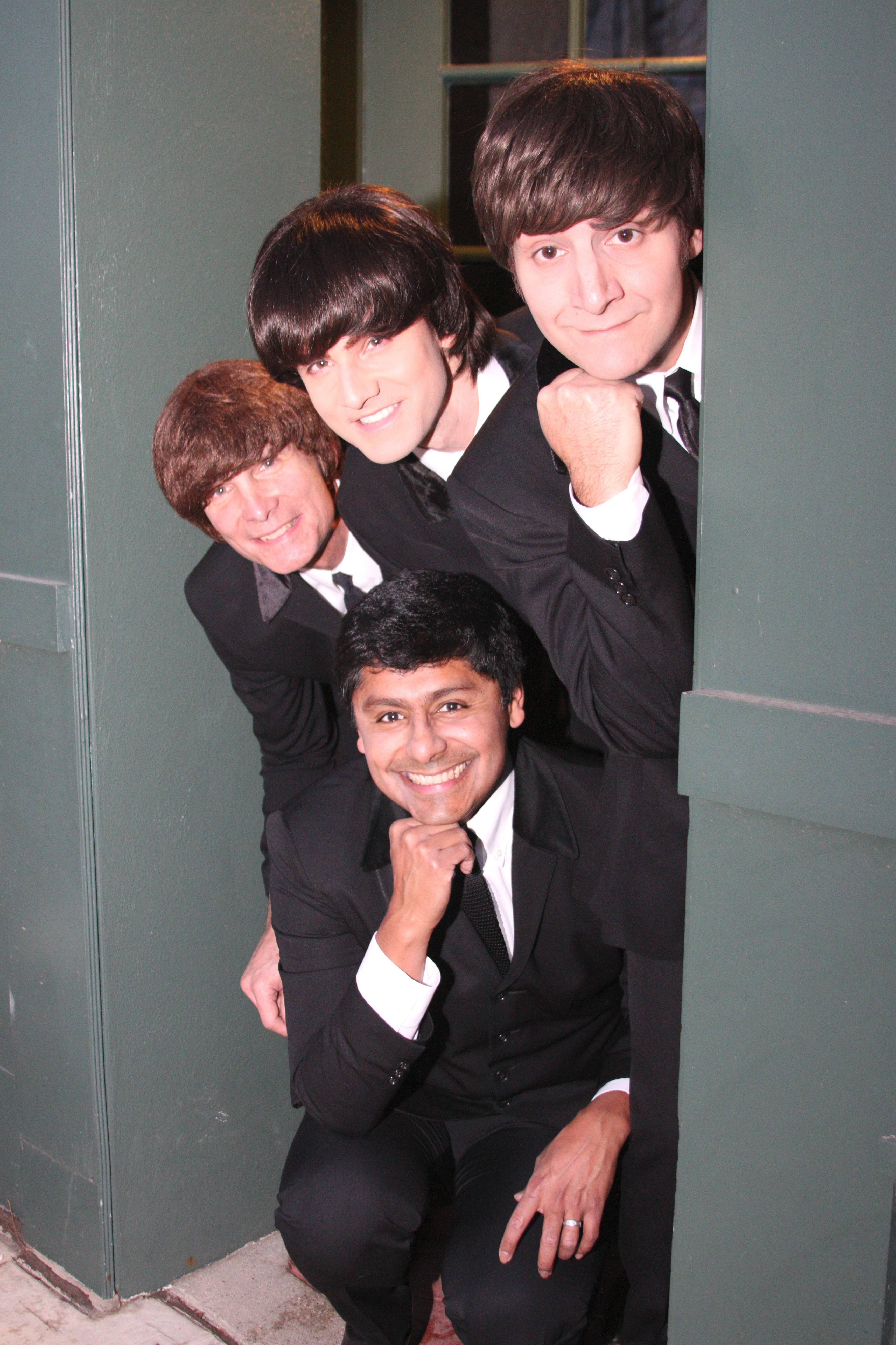 The Chicago-based Cavern Beat recreates the hits and the energy of a Beatles concert. They will perform at the BACOA Bash on Friday, Sept. 5, at The Garlands of Barrington.