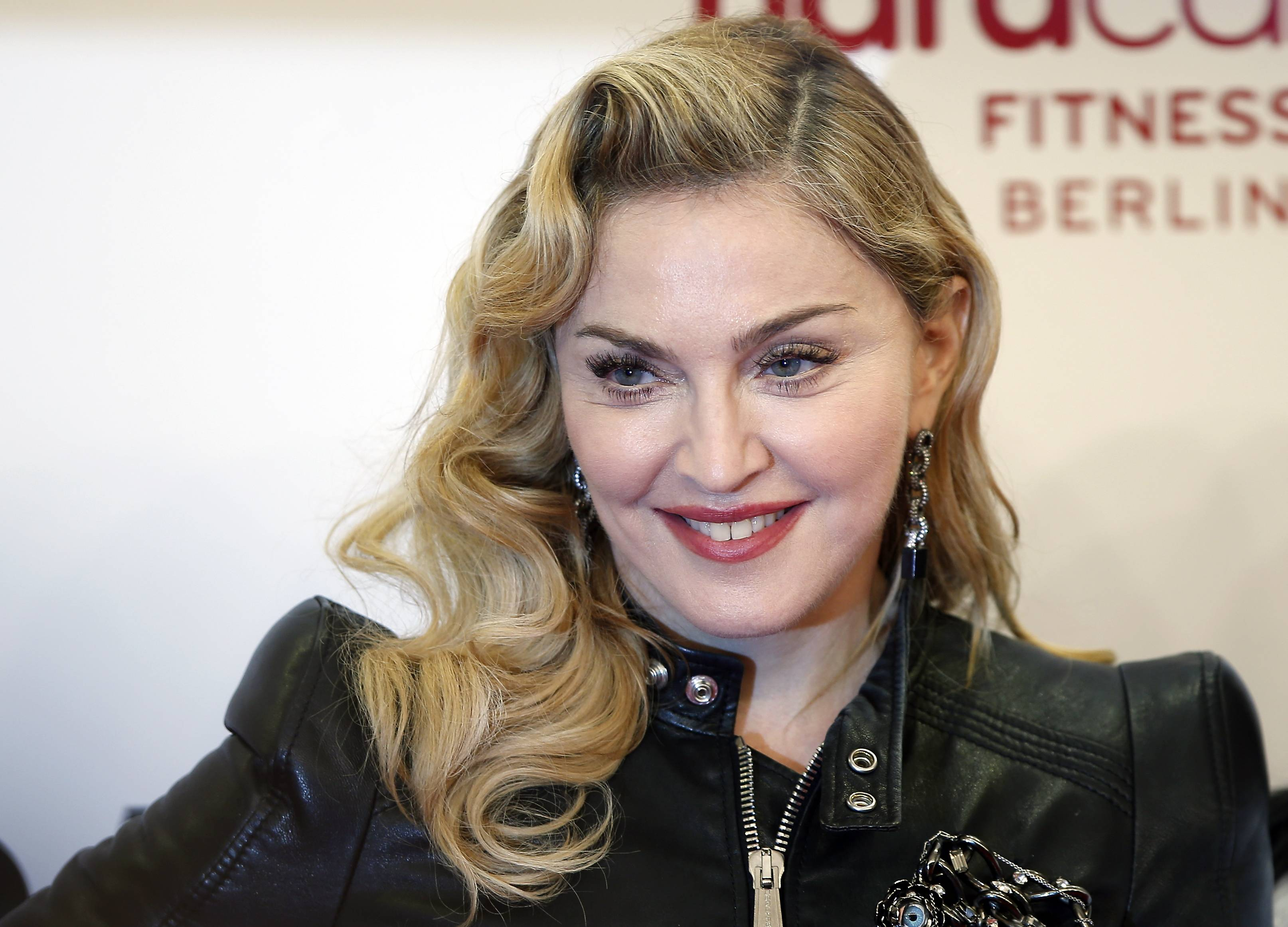 "Julien's Auctions announced Tuesday that items from Madonna's personal and professional life will be auctioned on Nov. 7-8, 2014. Pieces from Madonna's ""Material Girl,"" ""Music"" and ""American Pie"" music videos will be offered during the Icons & Idols: Rock n' Roll auction in Beverly Hills."