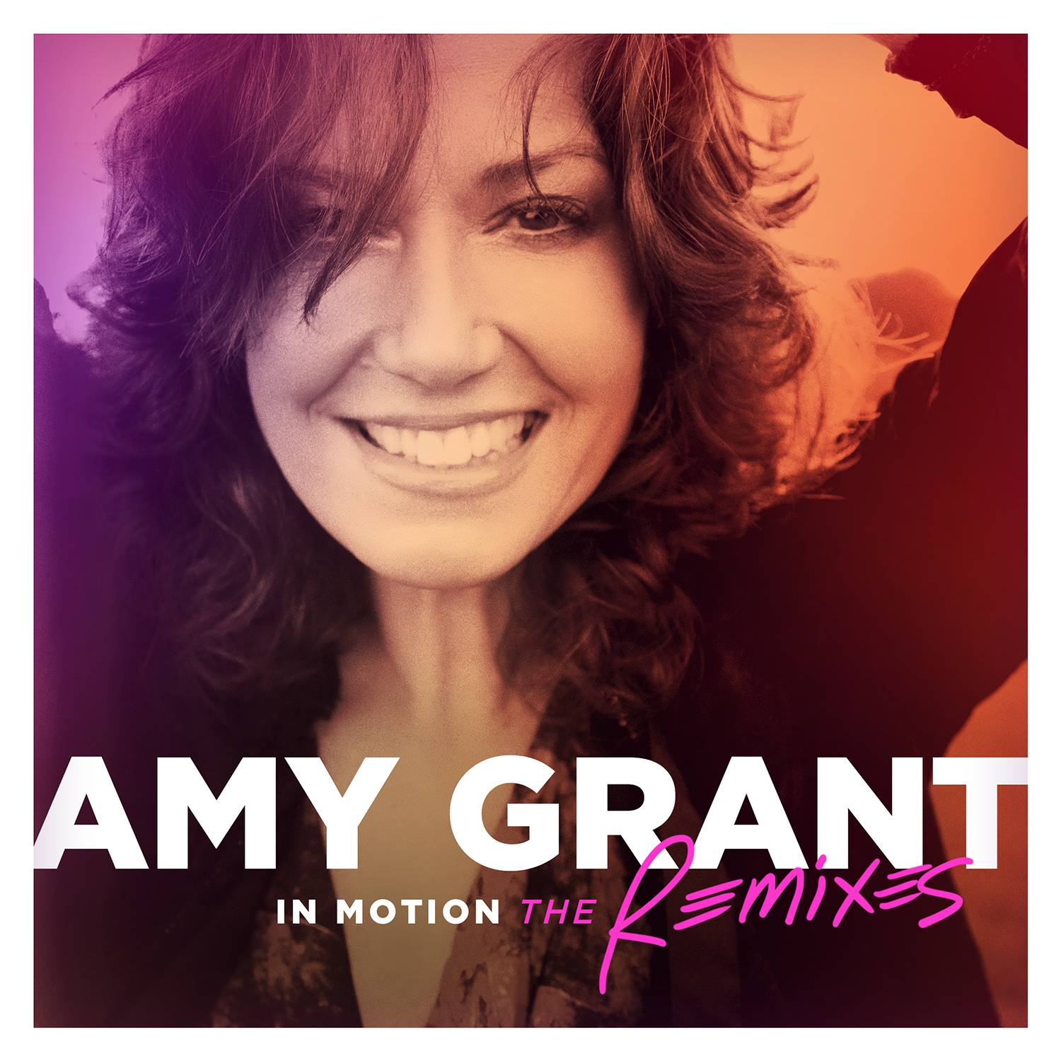"Some of Amy Grant's repertoire easily adapts to the remix concept of ""In Motion — The Remixes."""